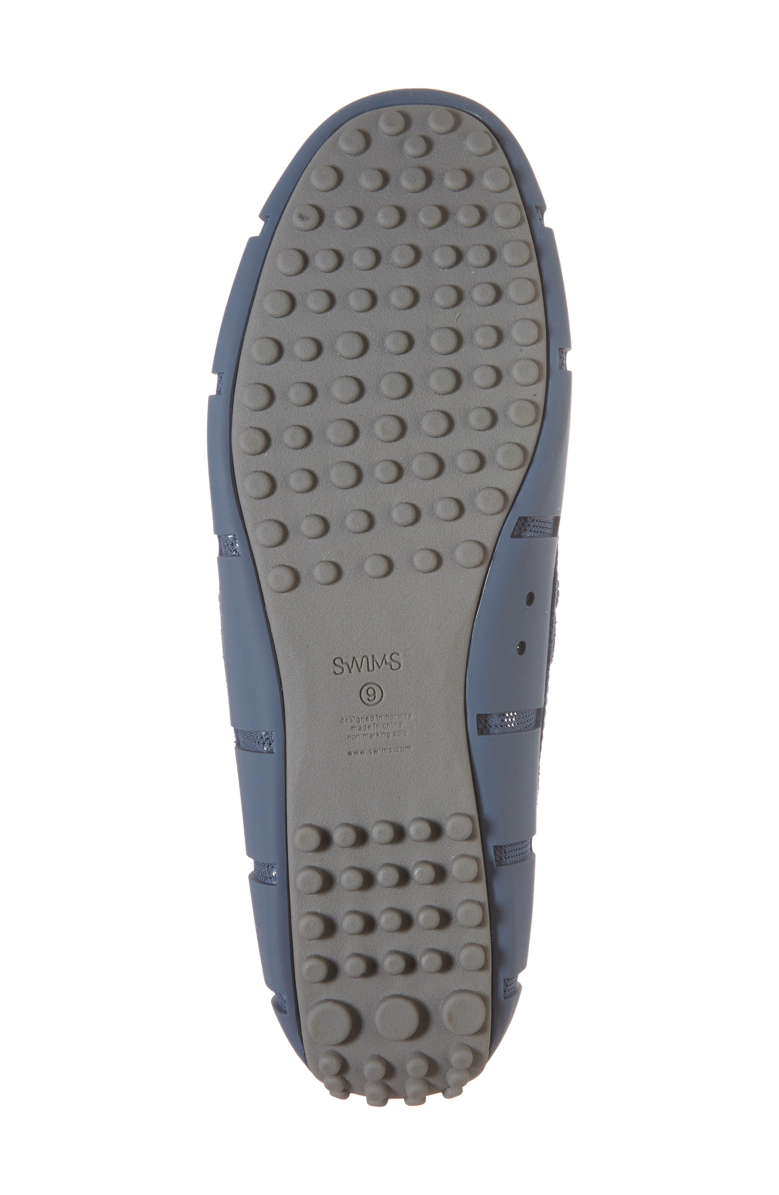 Alternate Image 6  - Swims Washable Driving Loafer (Men)