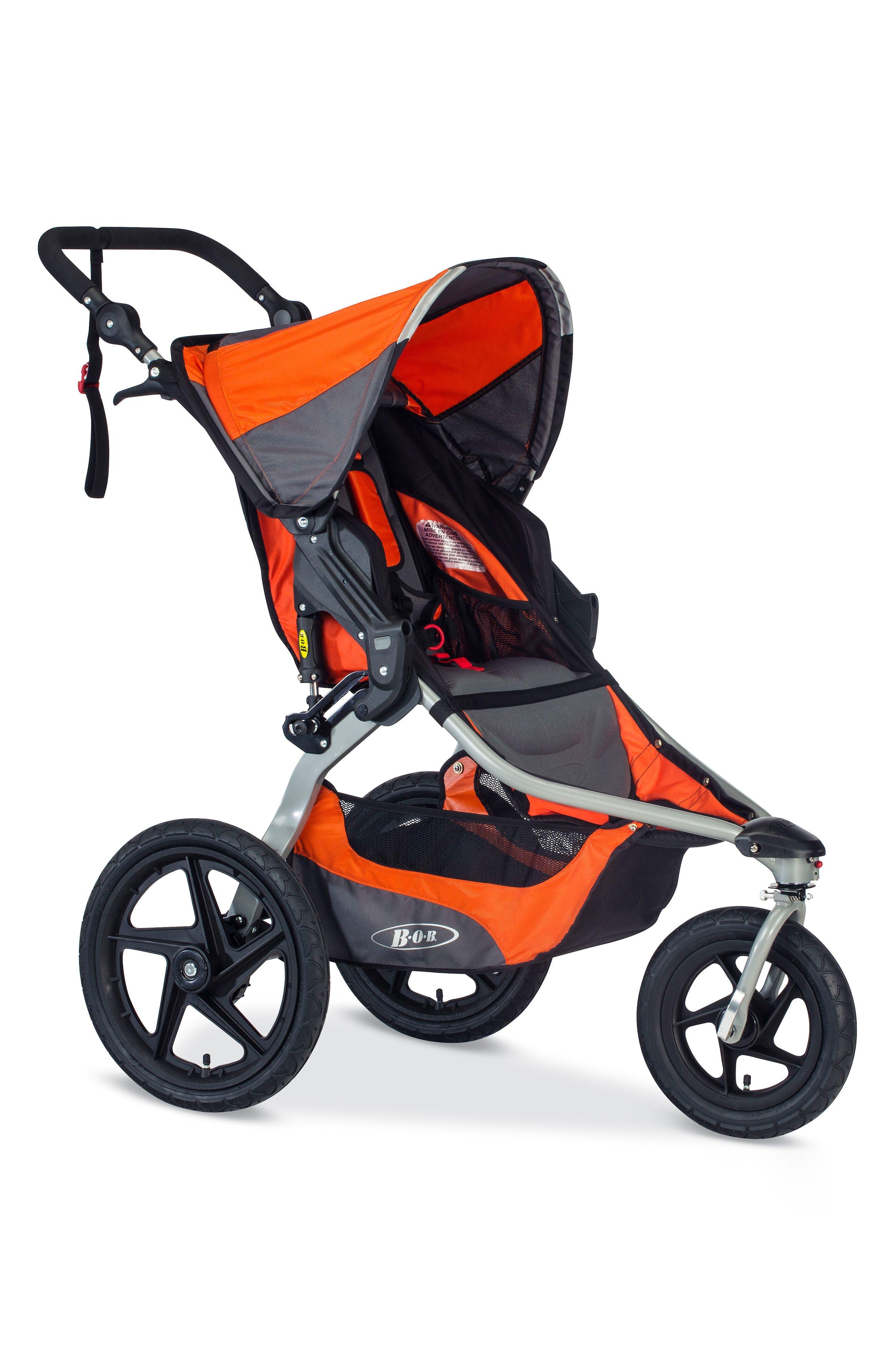 BOB Revolution FLEX Single Fitness Stroller