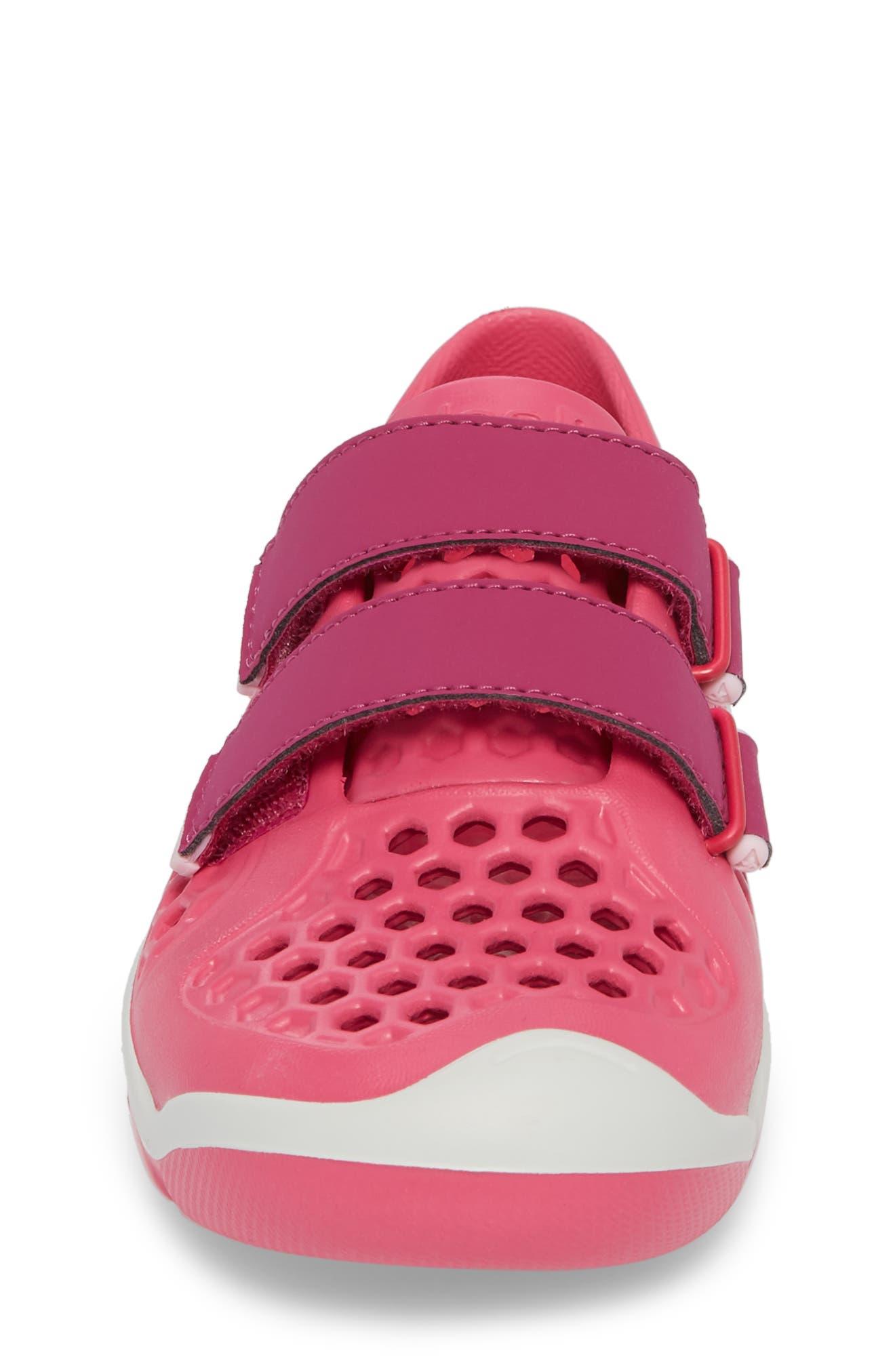 Alternate Image 4  - PLAE Mimo Customizable Sneaker (Toddler & Little Kid)