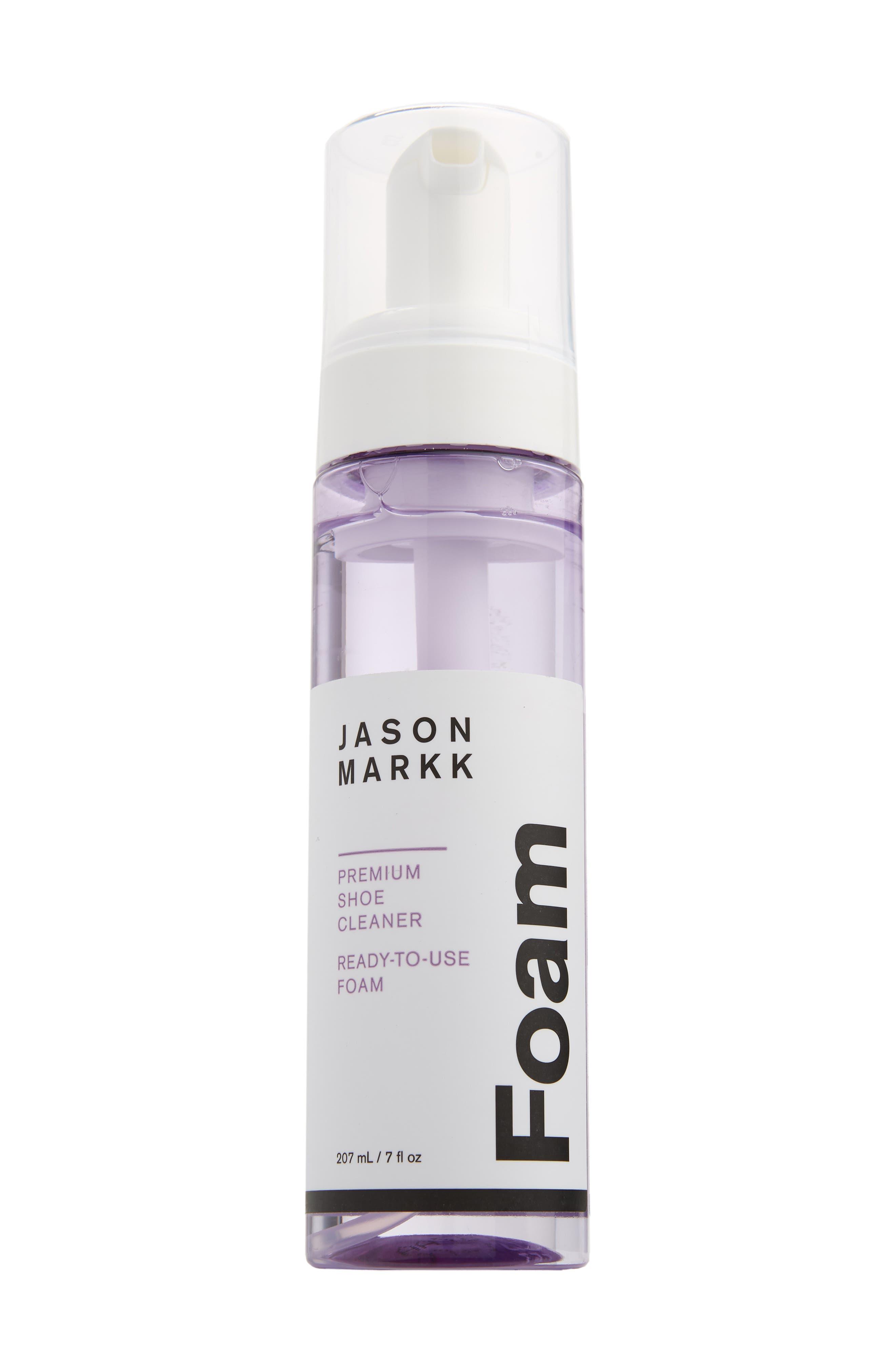 Jason Markk Ready-to-Use Foam Shoe Cleaner