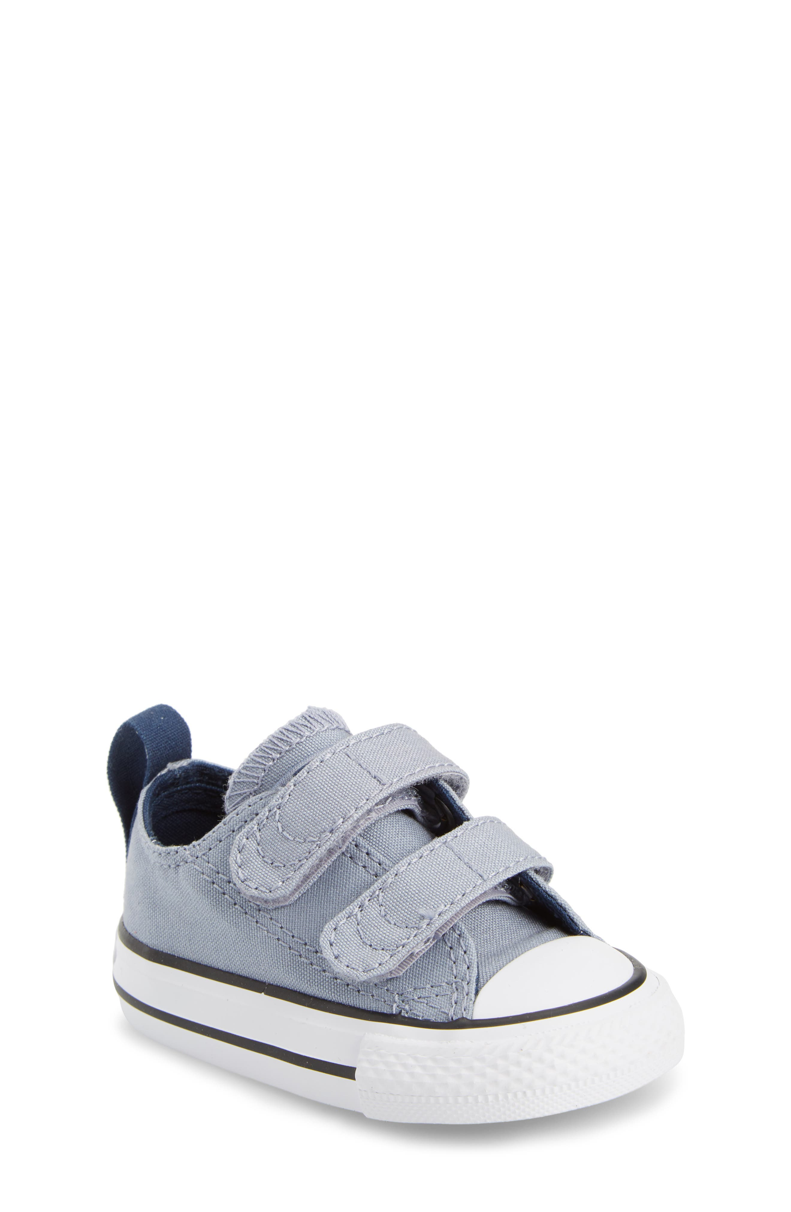Chuck Taylor<sup>®</sup> All Star<sup>®</sup> Sneaker,                             Main thumbnail 1, color,                             Glacier Grey
