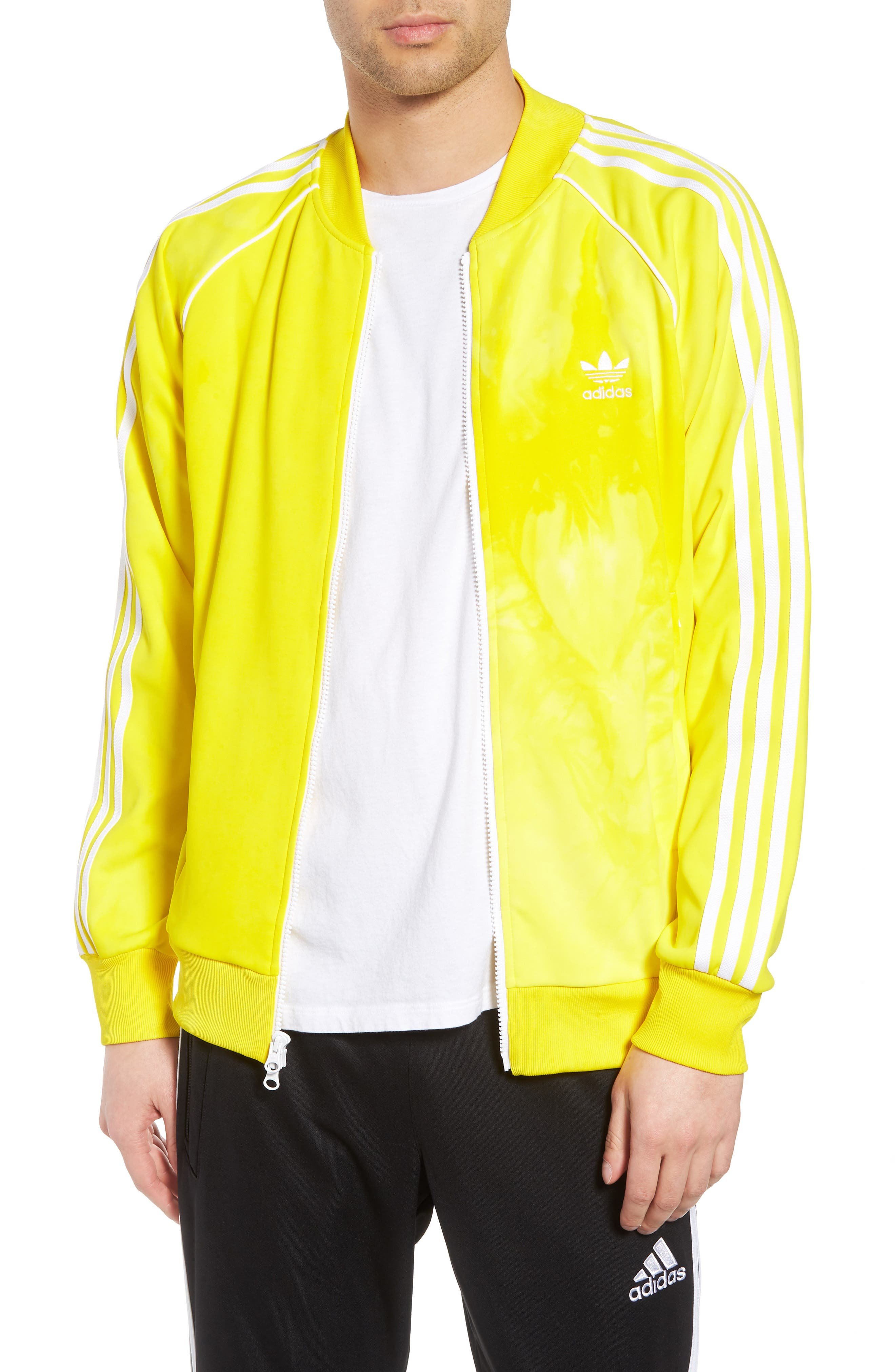 5565b422d Adidas Originals Men S Adias Originals Pharrell Williams Hu Holi Superstar  Track Jacket