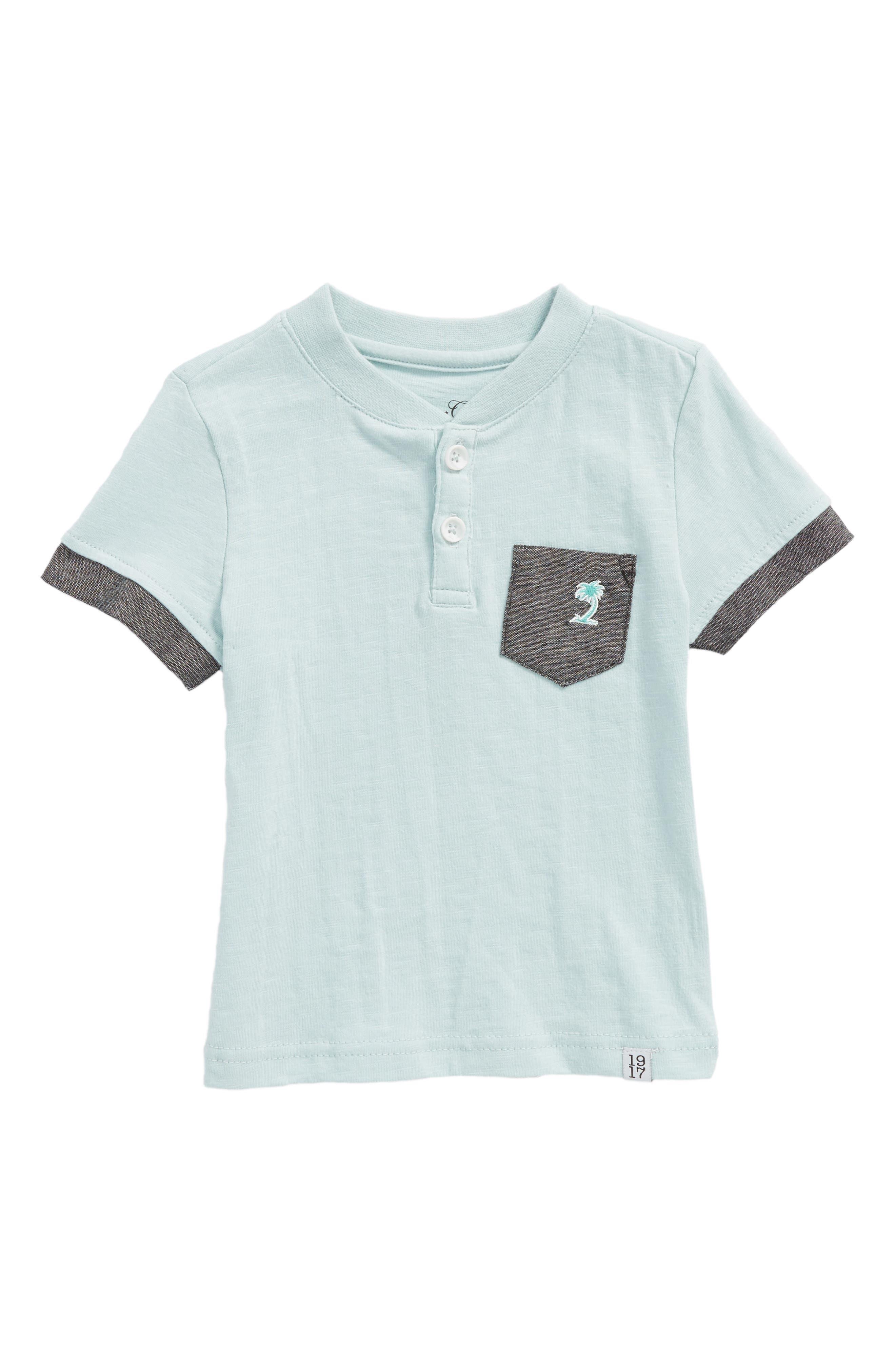 Alternate Image 1 Selected - Sovereign Code Goodlife T-Shirt (Baby Boys)