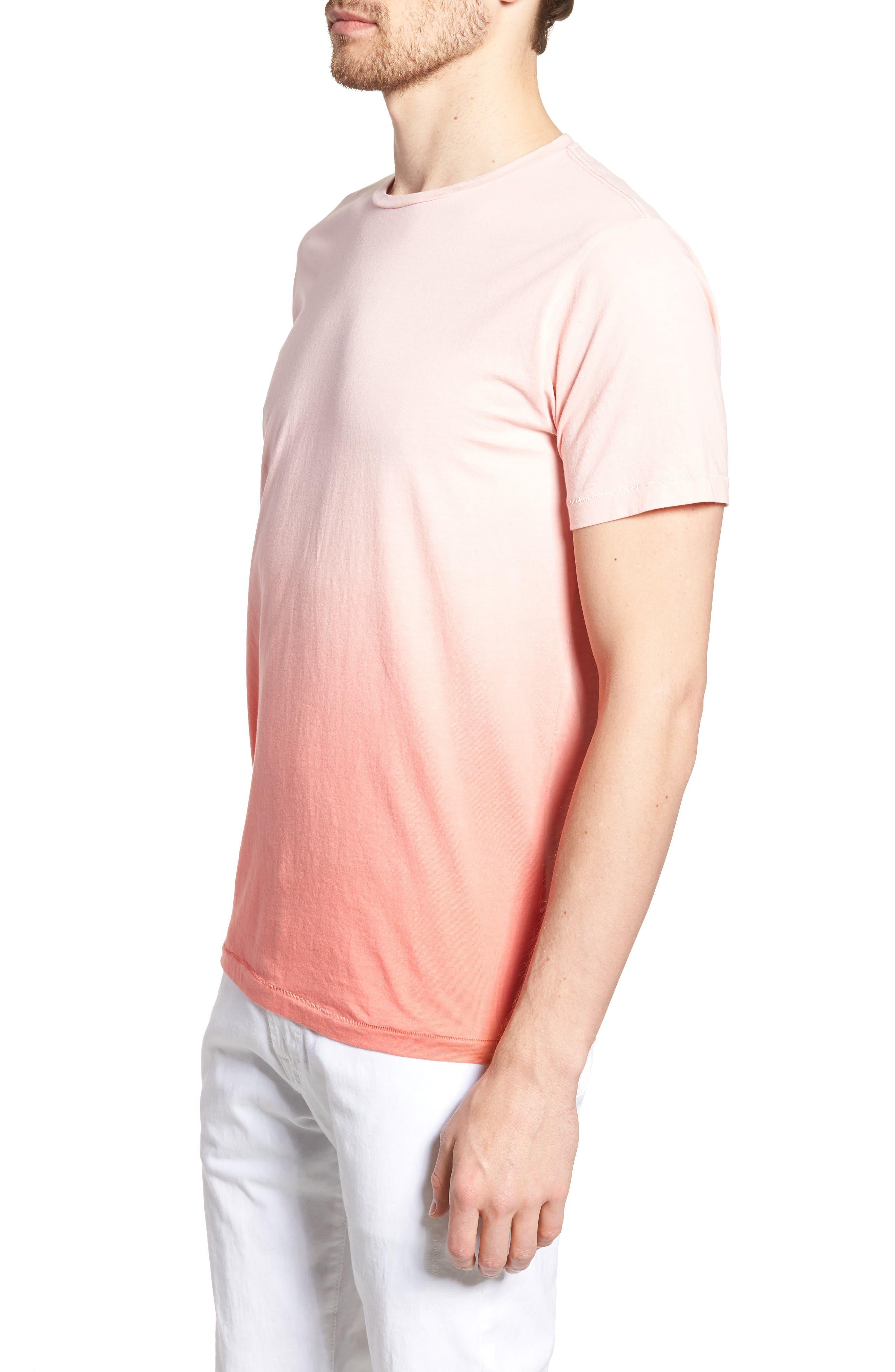 Alternate Image 3  - Bonobos Dip Dye T-Shirt