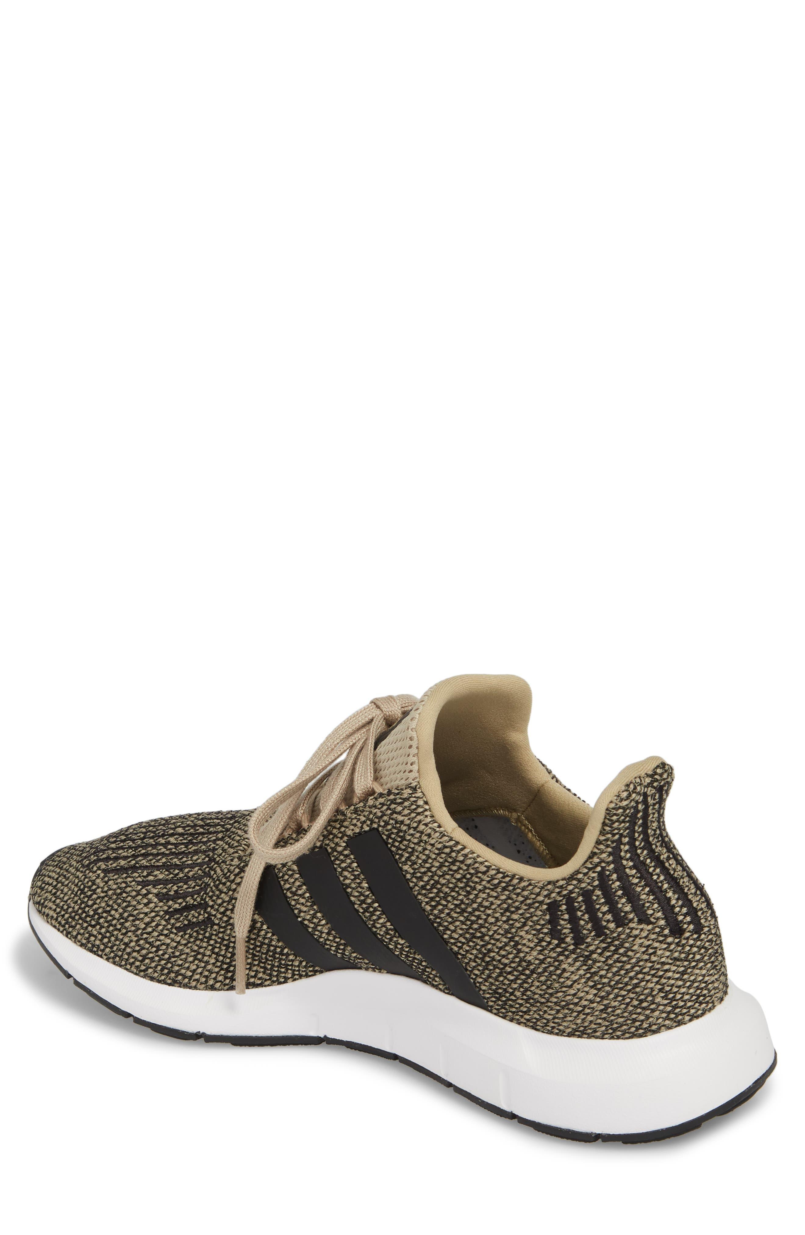 Alternate Image 2  - adidas Swift Run Running Shoe (Men)