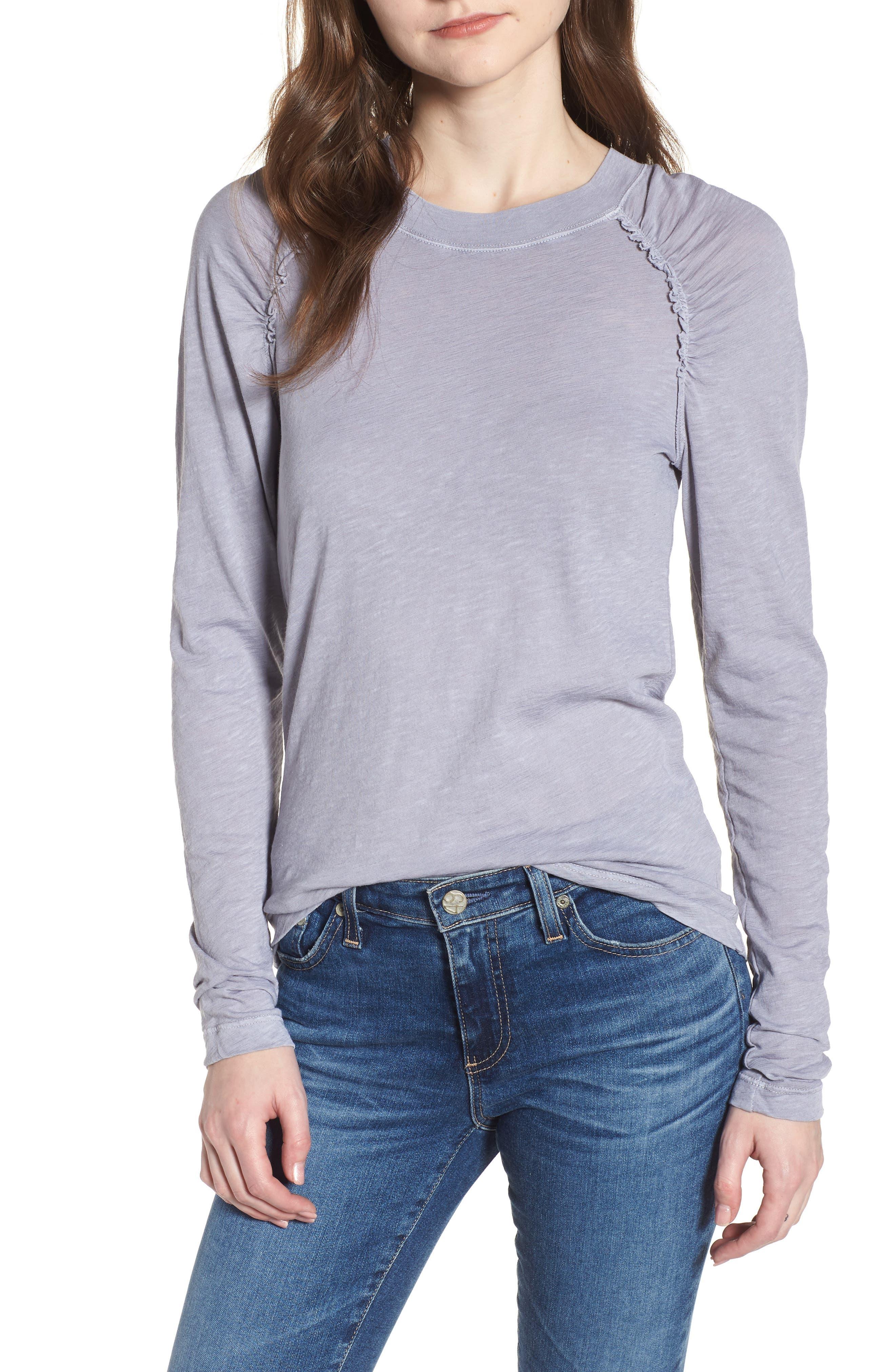 Womens Clara Longsleeve T-Shirt Brax Free Shipping Clearance Store Free Shipping Ebay Pz1MXO