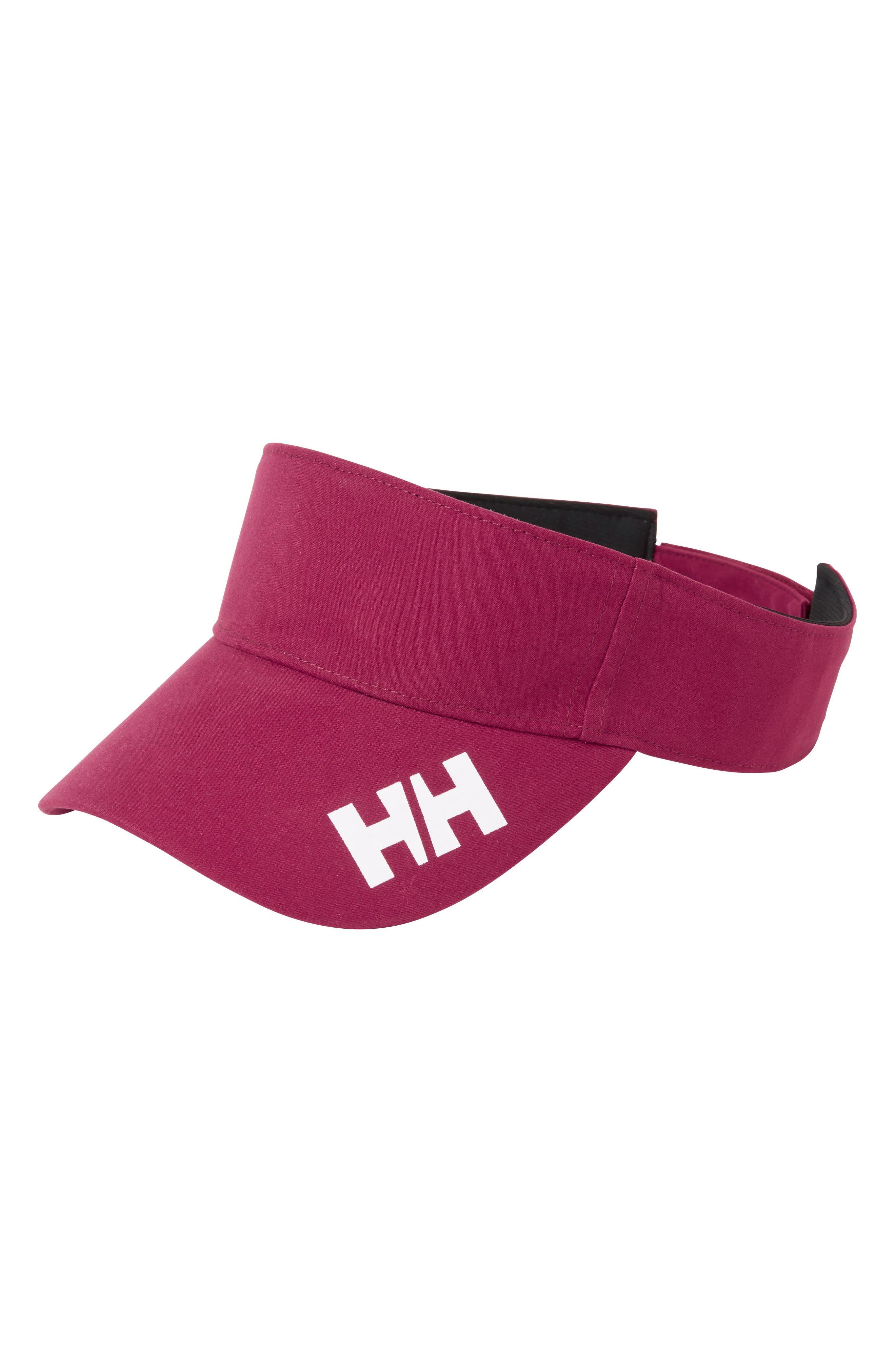 Main Image - Helly Hansen Logo Visor