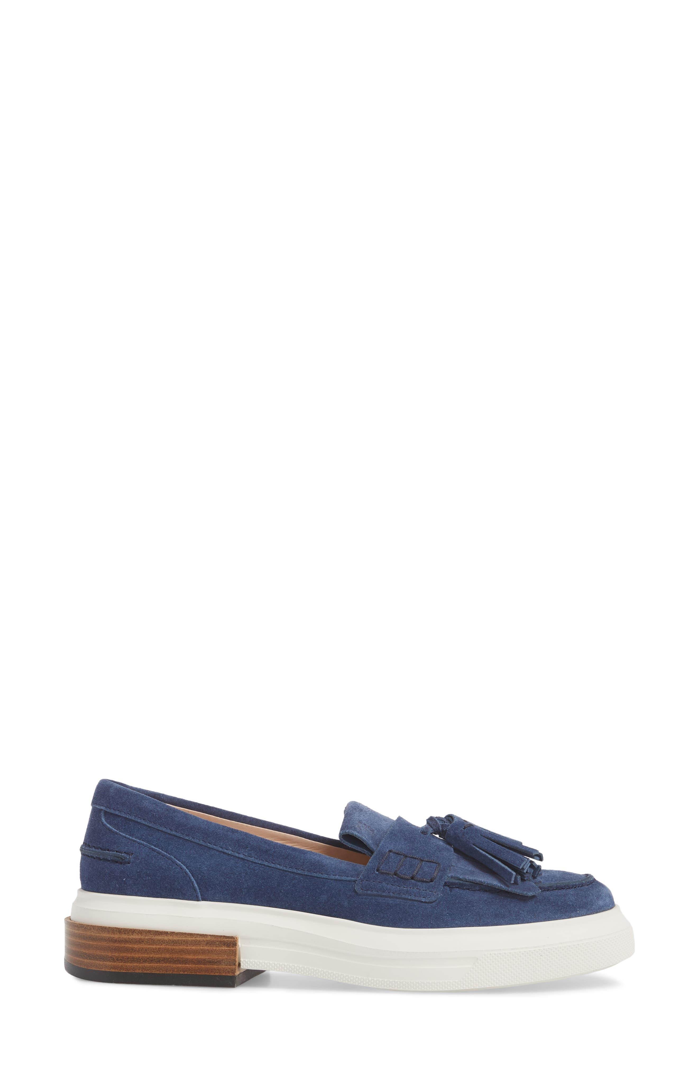 Alternate Image 3  - Tod's Hybrid Loafer (Women)