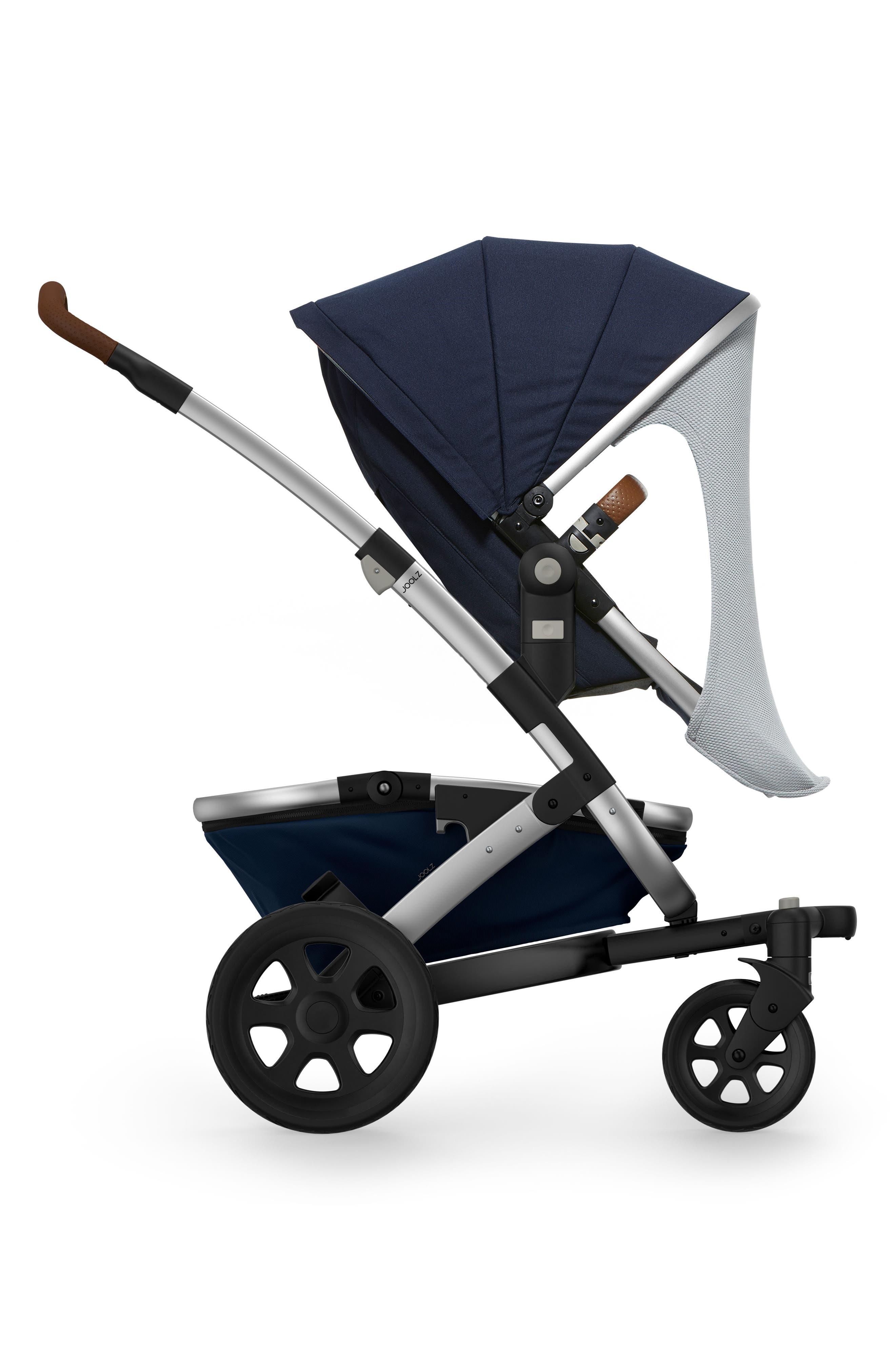 Geo2 Stroller Comfort Cover,                         Main,                         color, Grey
