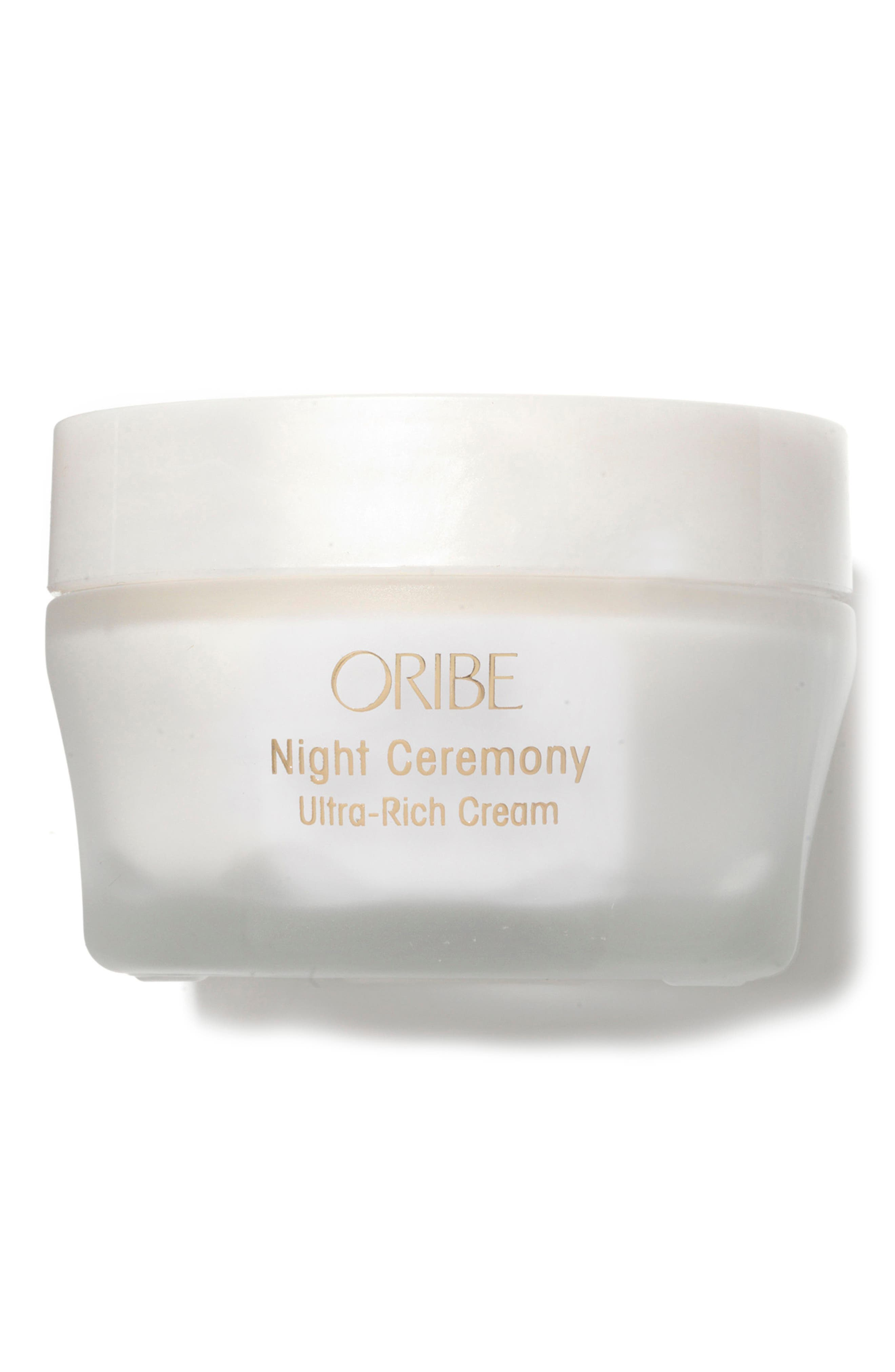 SPACE.NK.apothecary Oribe Night Ceremony Ultra Rich Cream,                             Main thumbnail 1, color,                             No Color