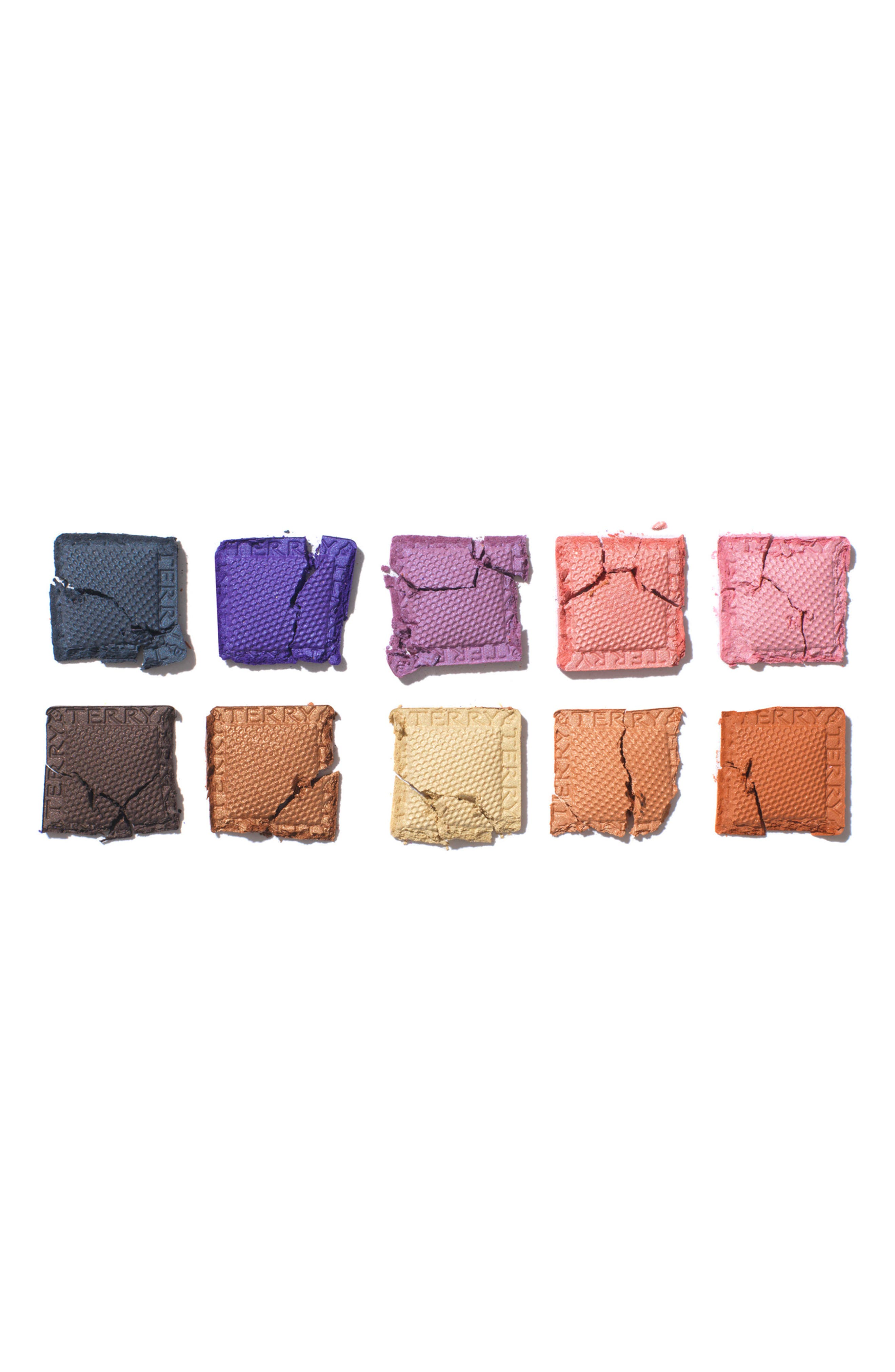 SPACE.NK.apothecary By Terry Eye Designer Palette,                             Alternate thumbnail 2, color,                             2 Colour Design