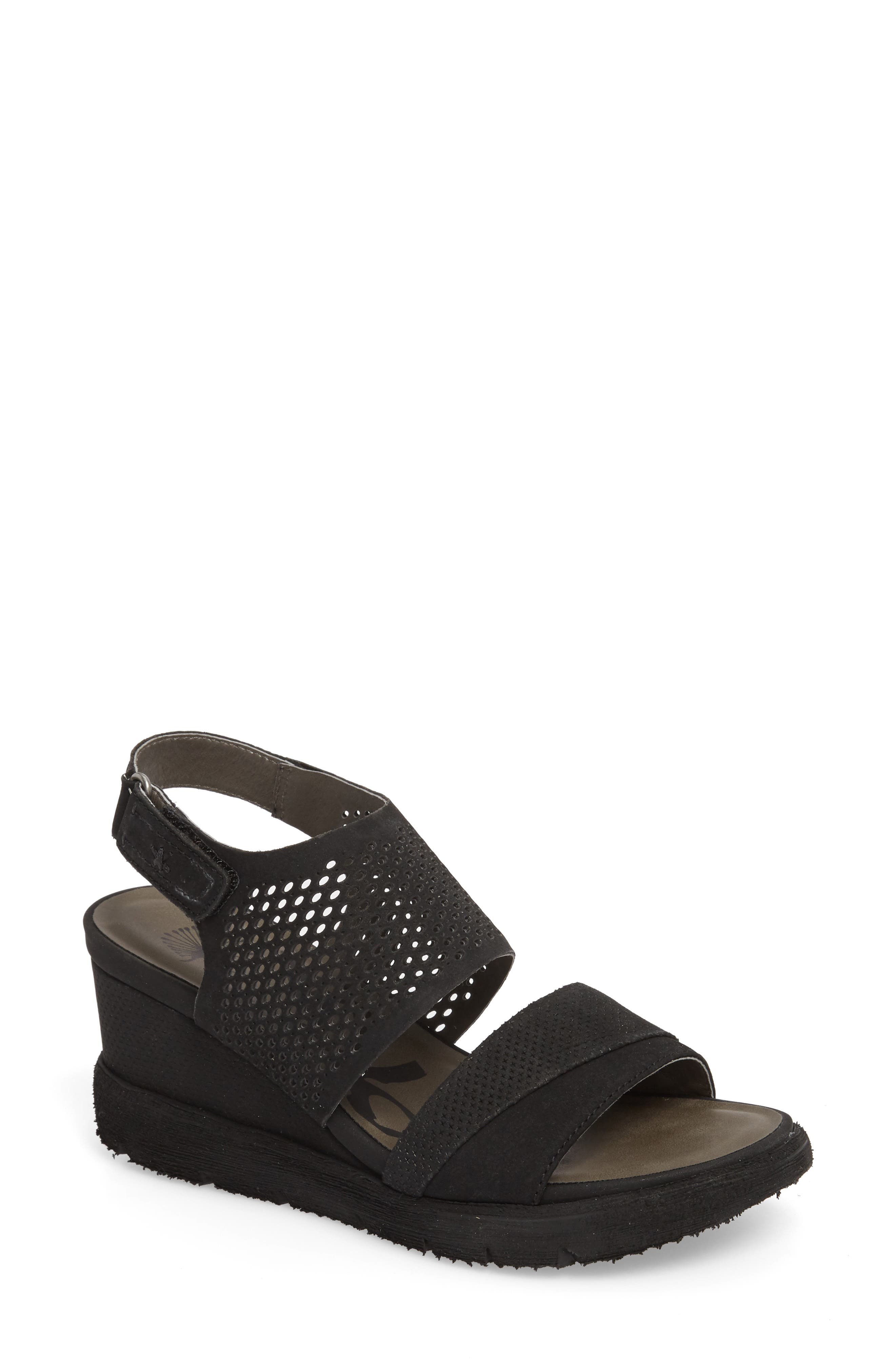 OTBT Milky Way Wedge Sandal (Women)