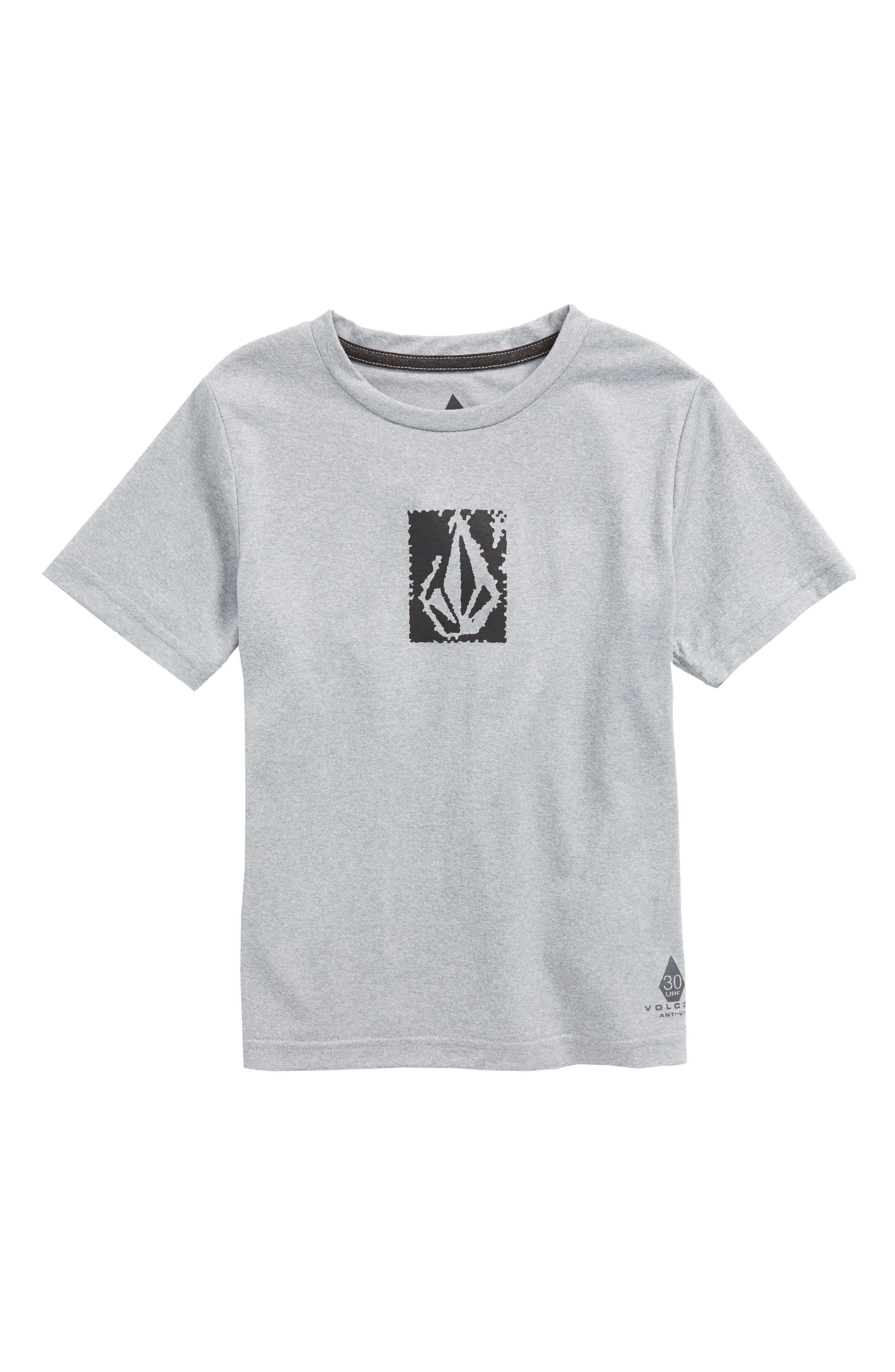 Lido Graphic Logo T-Shirt,                         Main,                         color, Pewter