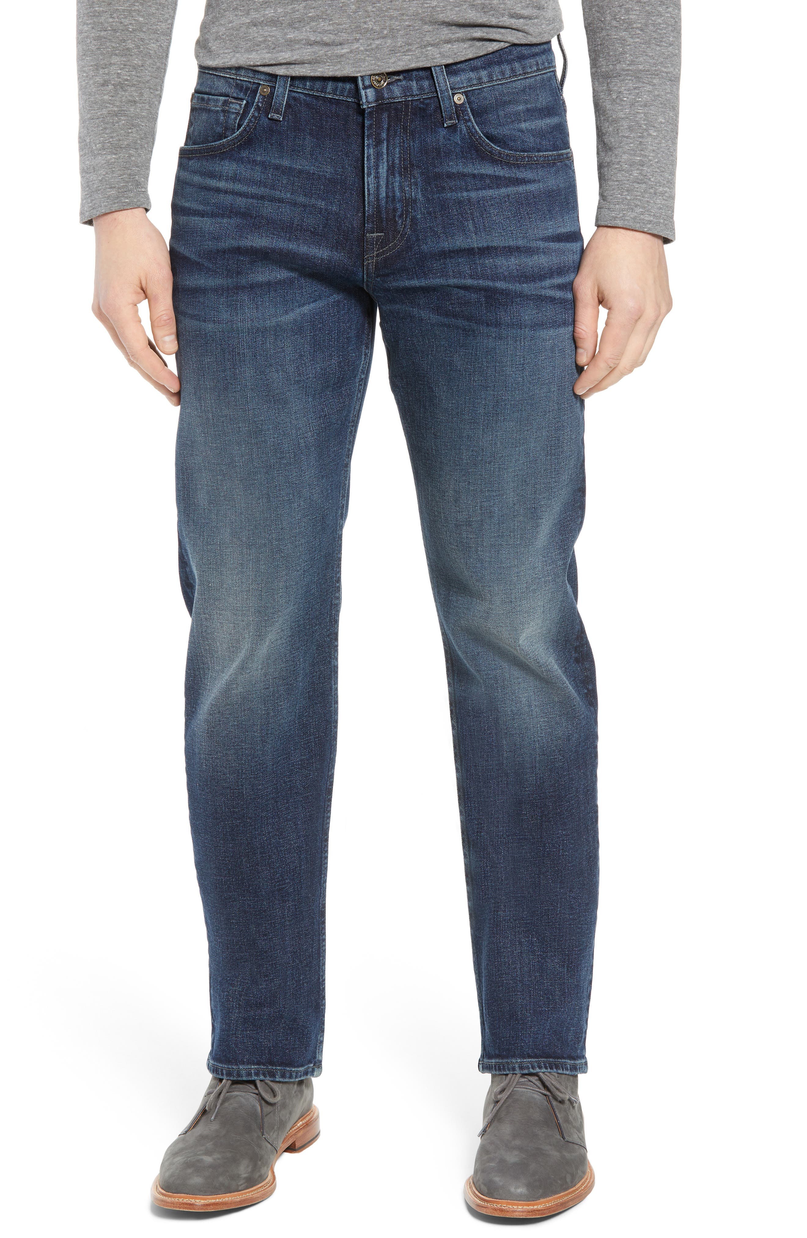 Austyn Relaxed Fit Jeans,                             Main thumbnail 1, color,                             Untouchable