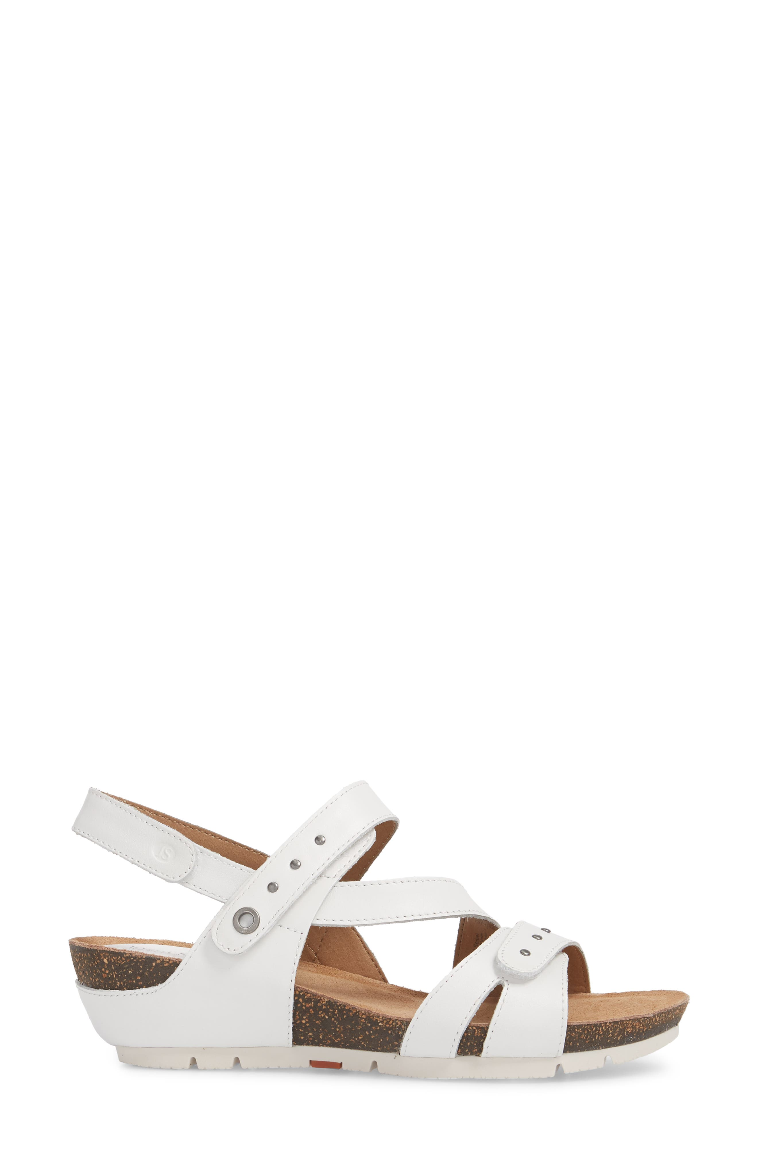 Alternate Image 3  - Josef Seibel Hailey 33 Sandal (Women)