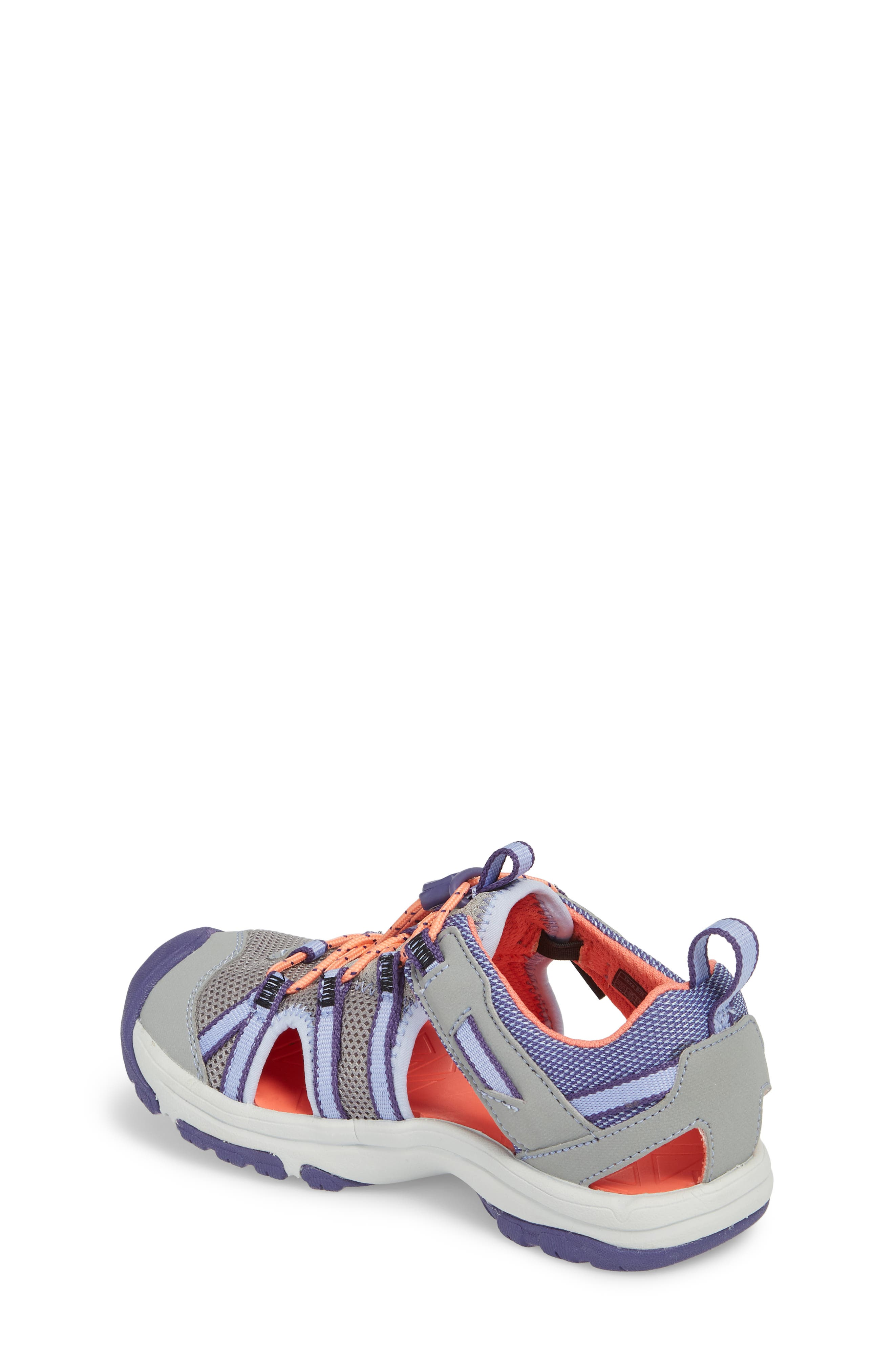 Manatee Sport Sandal,                             Alternate thumbnail 2, color,                             Wild Dove