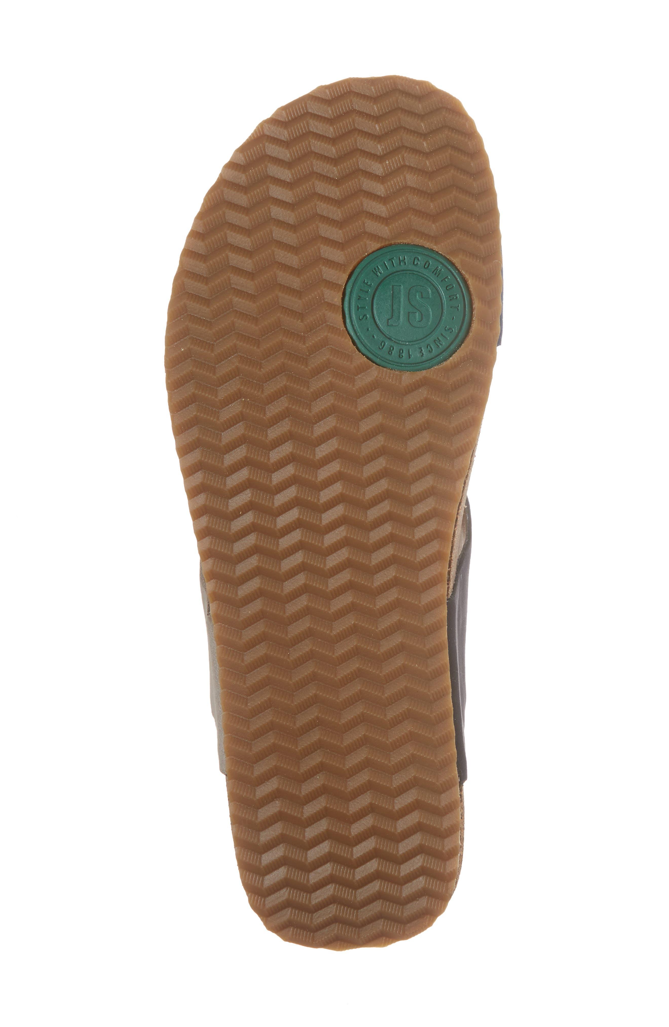 Tonga 23 Sandal,                             Alternate thumbnail 6, color,                             Blue Multi Leather