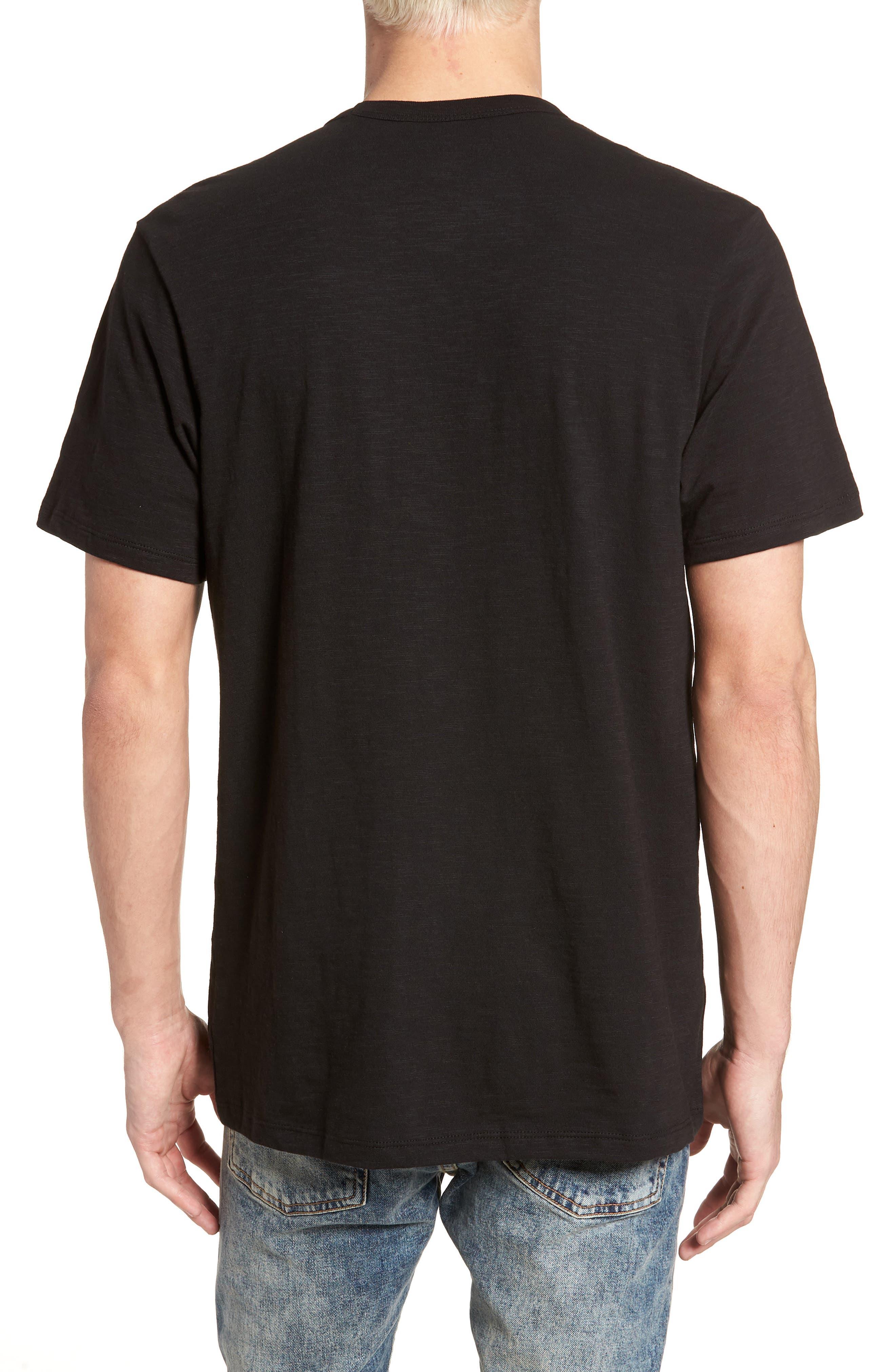 Grit Scrum San Francisco Giants T-Shirt,                             Alternate thumbnail 2, color,                             Jet Black
