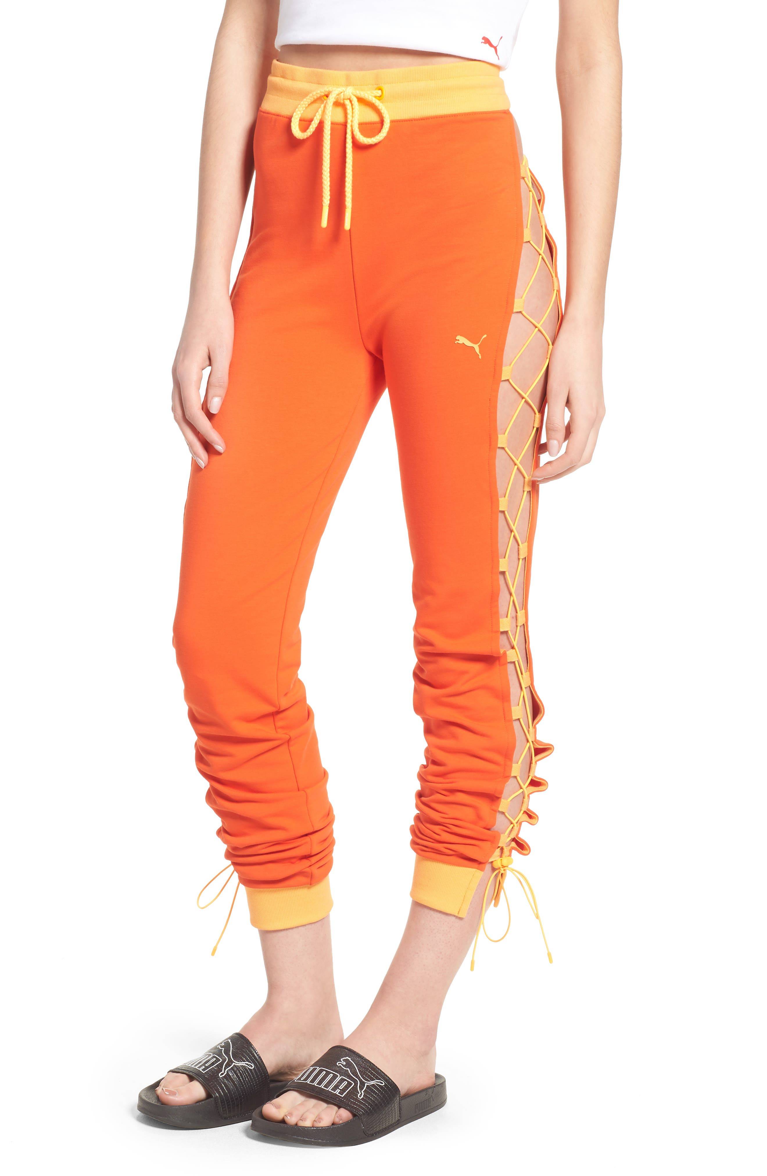 FENTY PUMA by Rihanna Laced Sweatpants