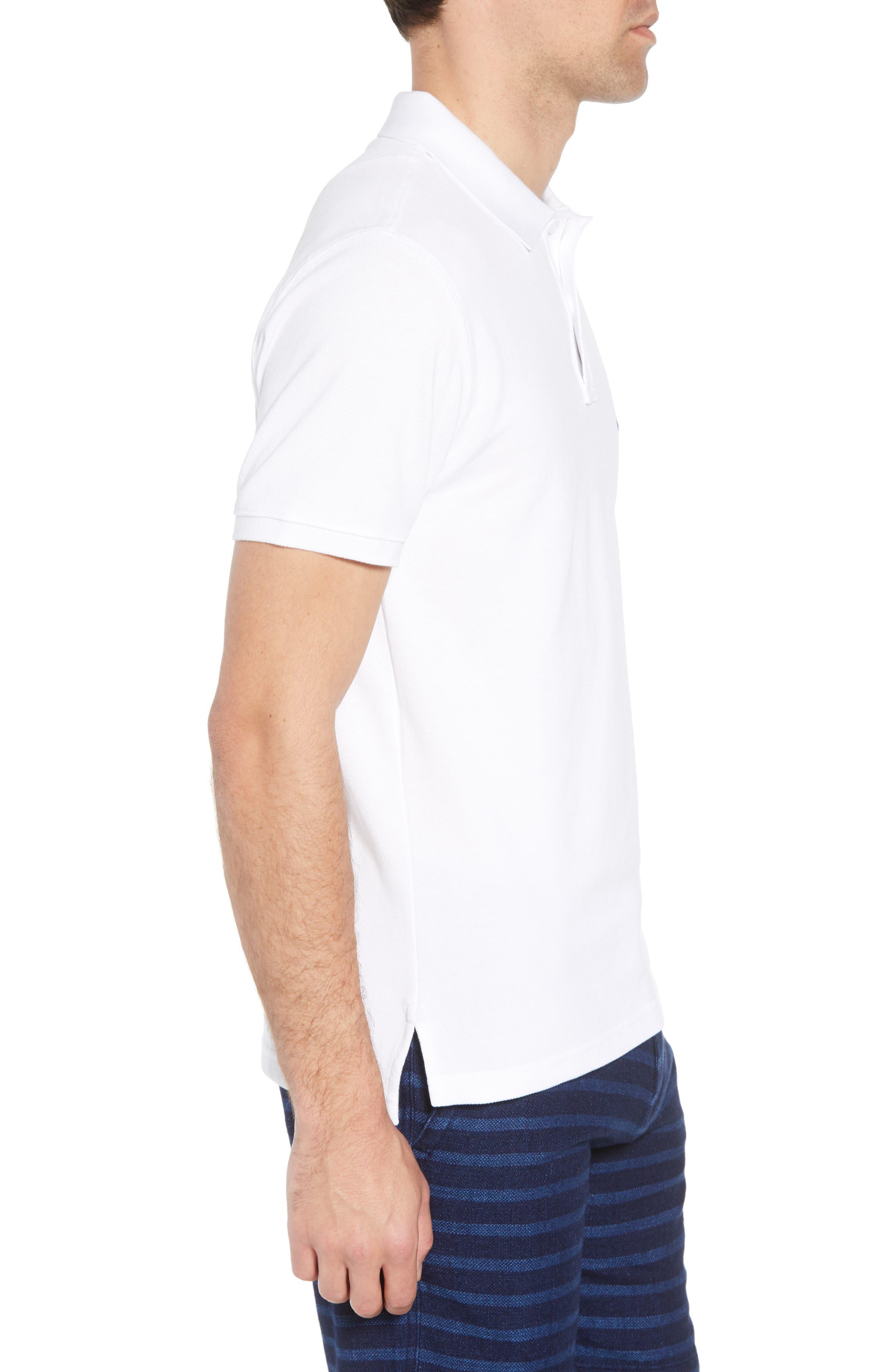 Alternate Image 3  - Rodd & Gunn 'The Gunn' Piqué Sports Fit Cotton Polo