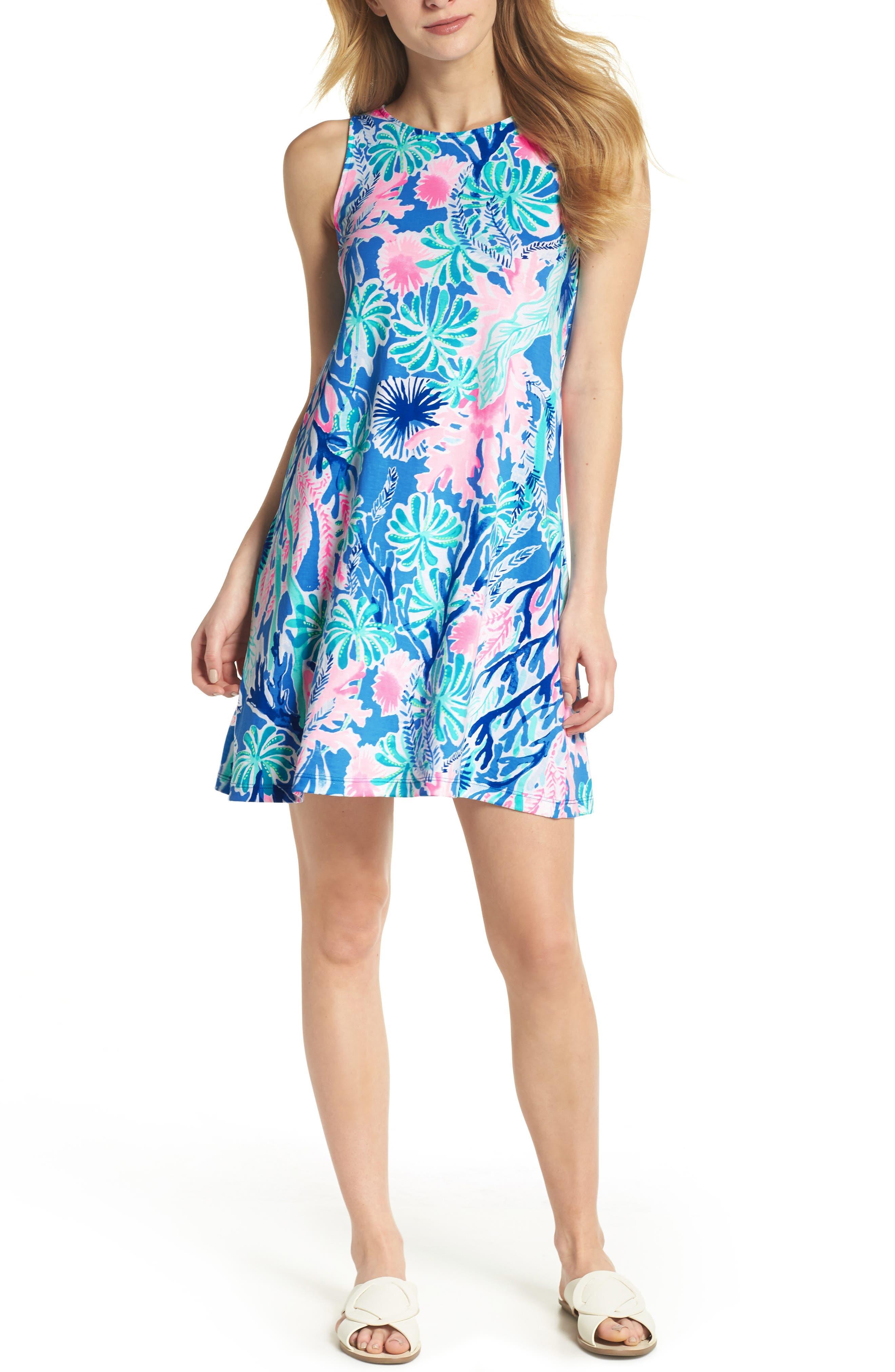Lilly Pulitzer® Kristen Tank Dress