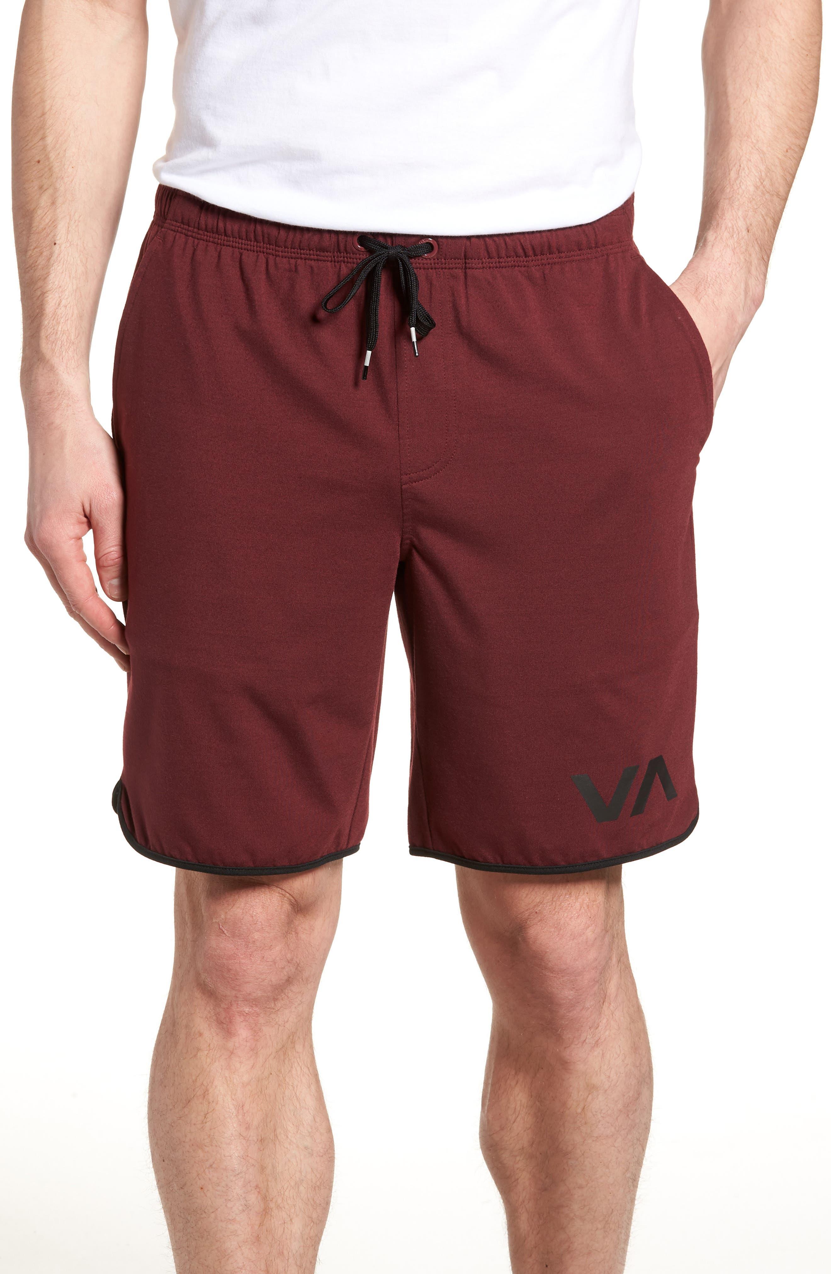 RVCA VA Sport II Shorts