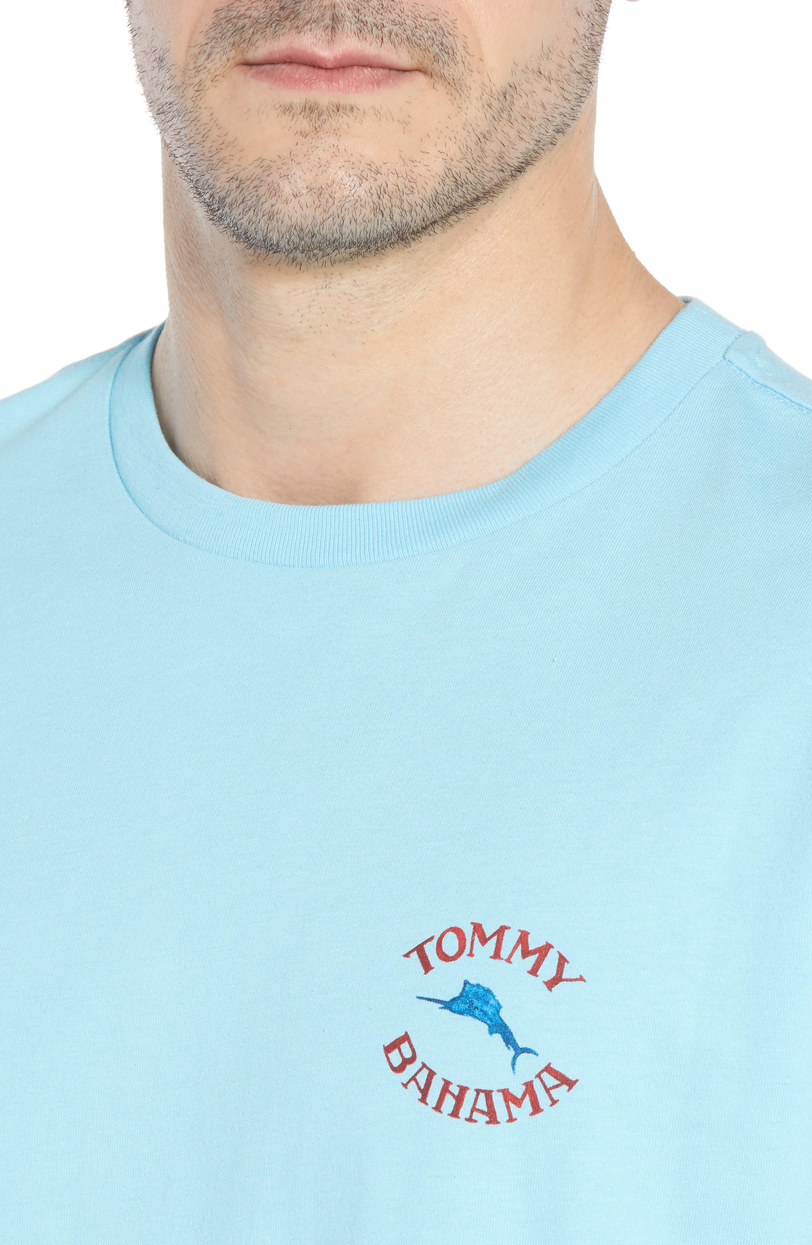 Pail-Eo Diet T-Shirt,                             Alternate thumbnail 4, color,                             Bowtie Blue