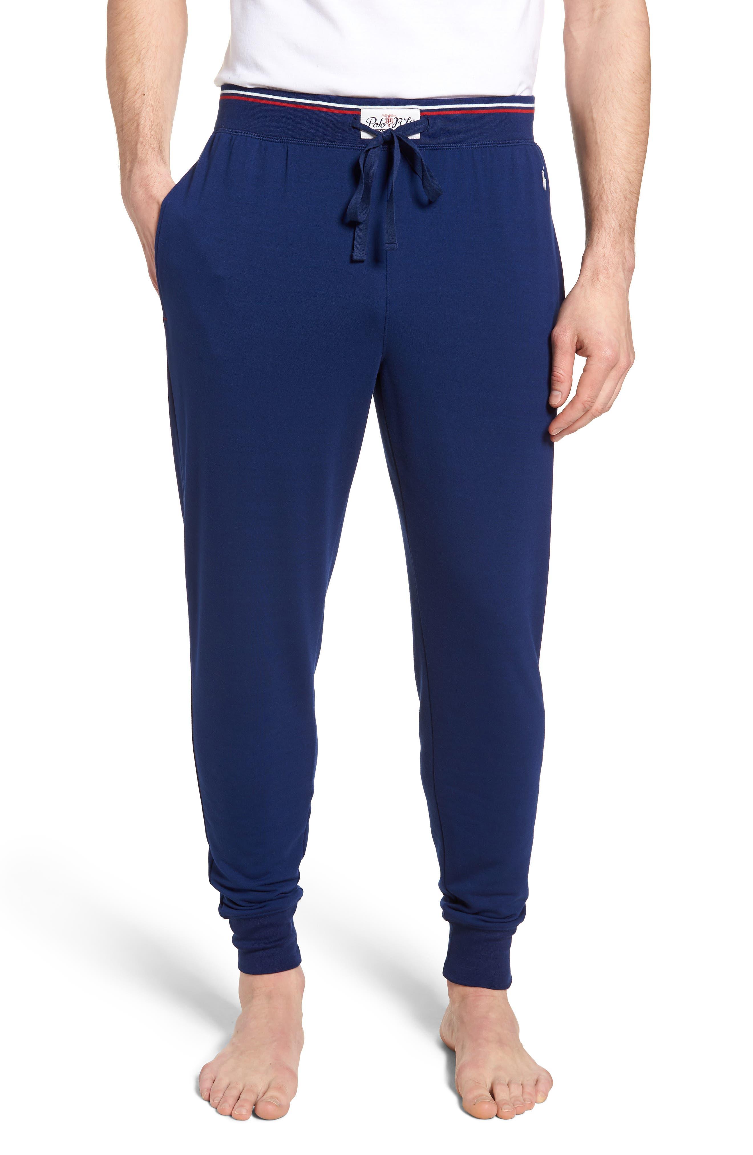 Polo Ralph Lauren Mini Terry Jogger Pants