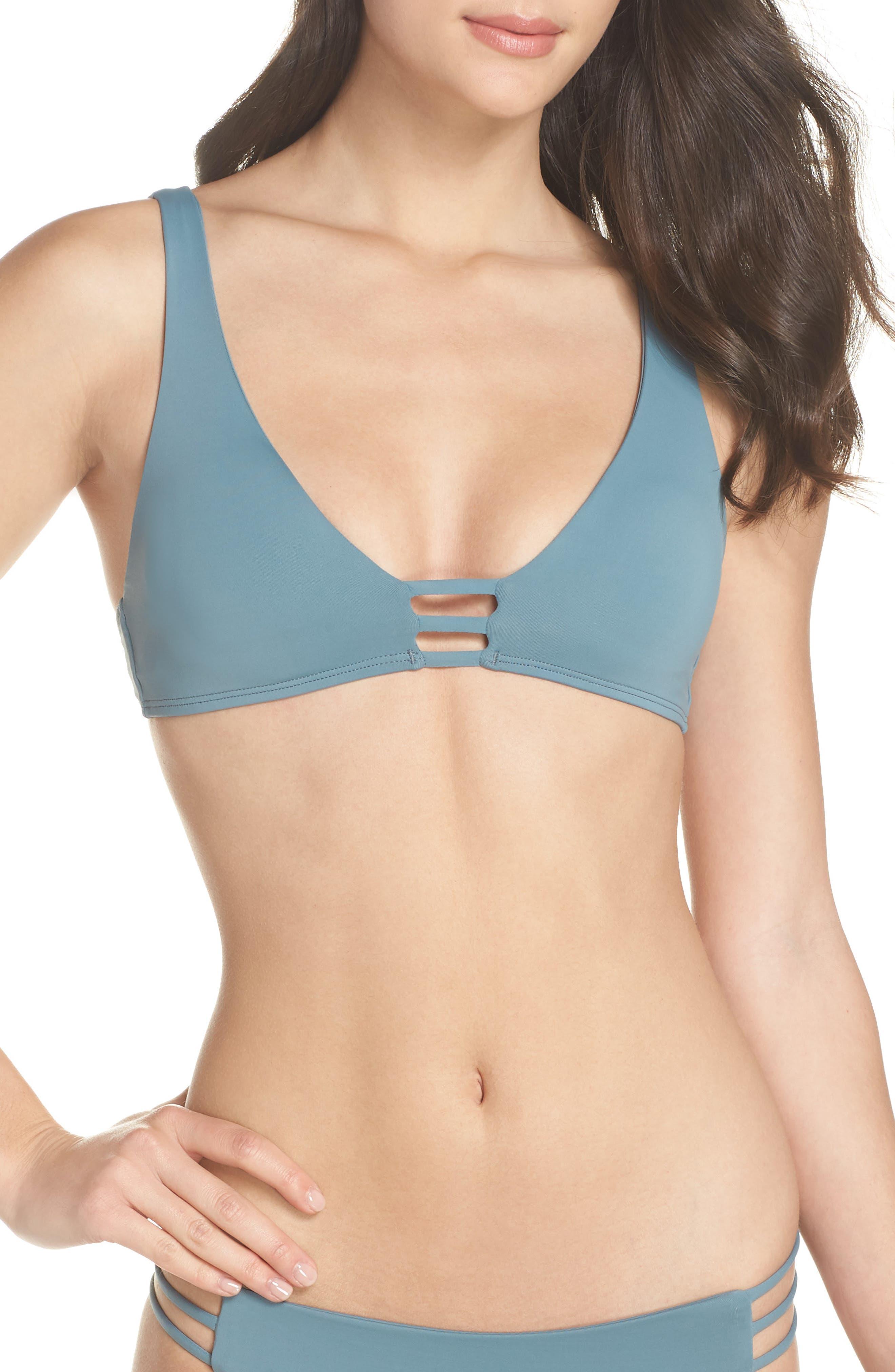 L Space Monroe Bikini Top