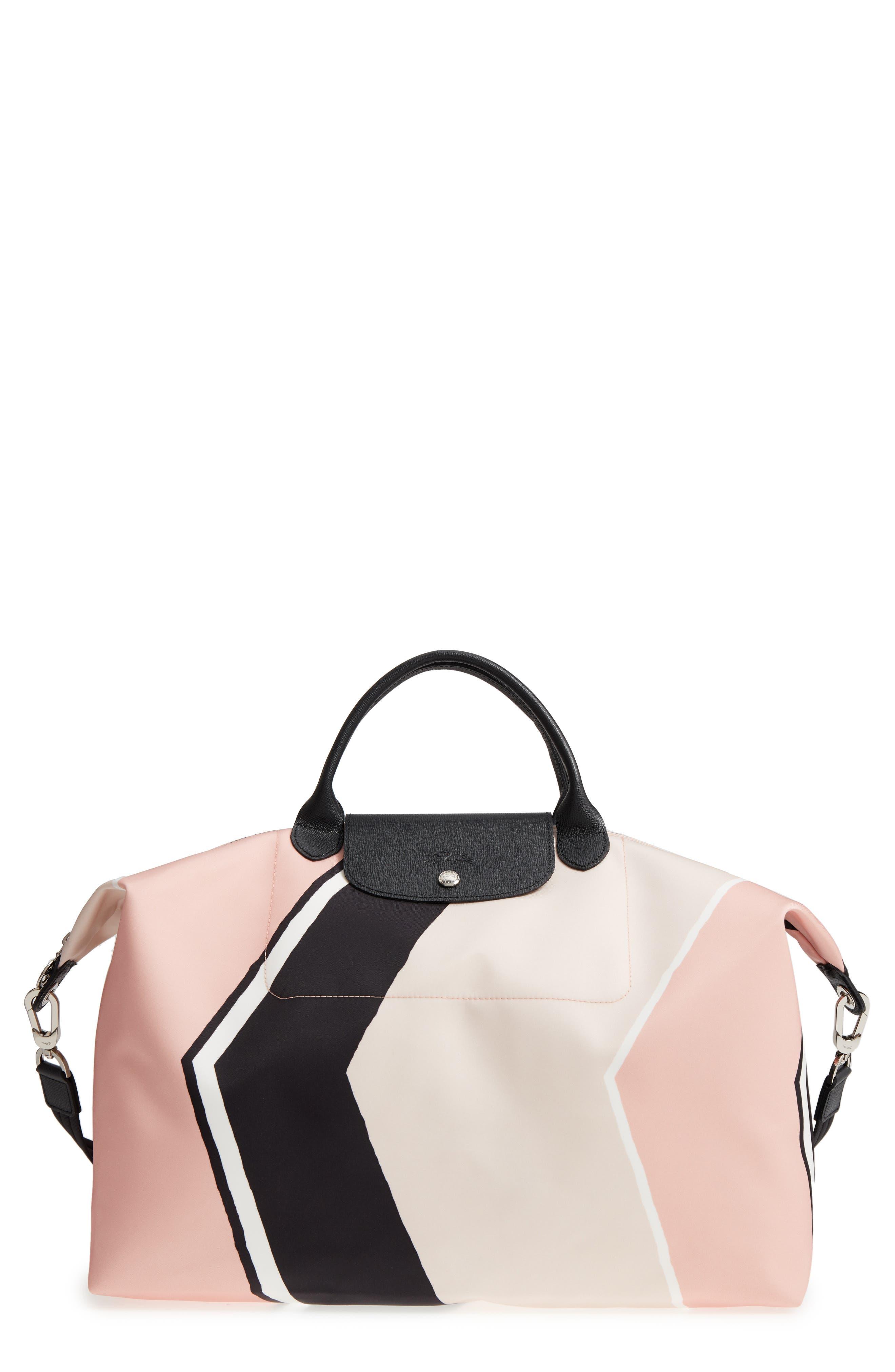 Longchamp Le Pliage Neo Travel Bag
