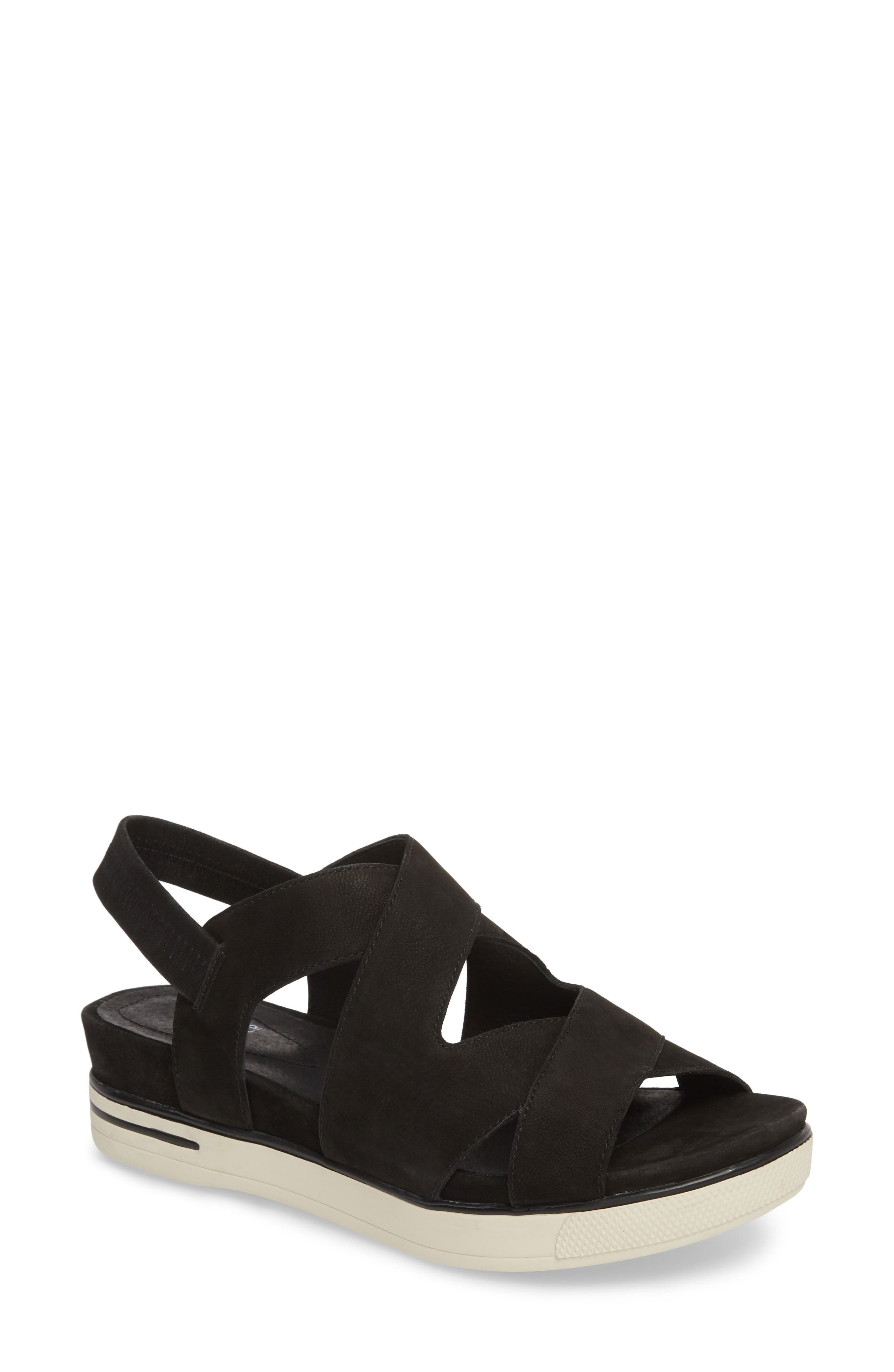 Eileen Fisher Sonny Sandal (Women)