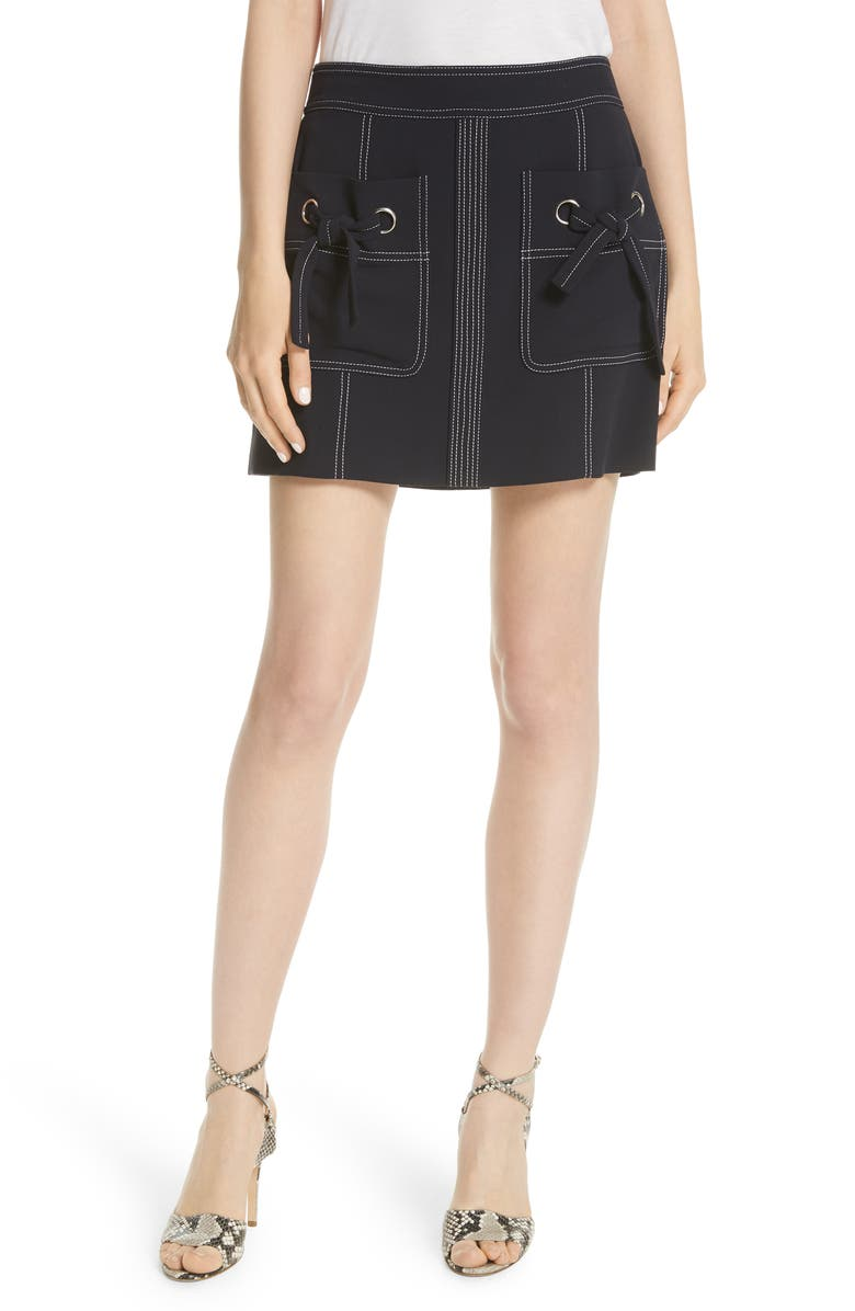 Rinko Miniskirt