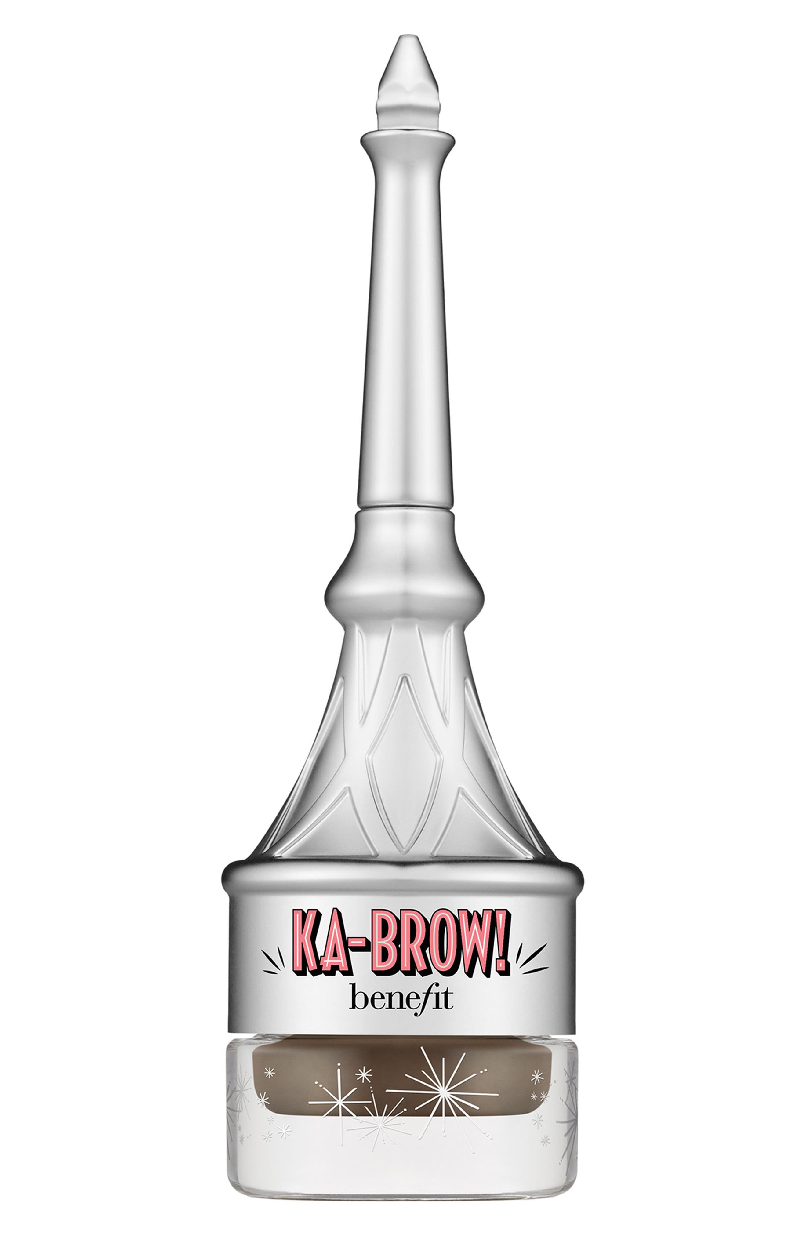 Benefit ka-BROW! Cream-Gel Eyebrow Color & Brush