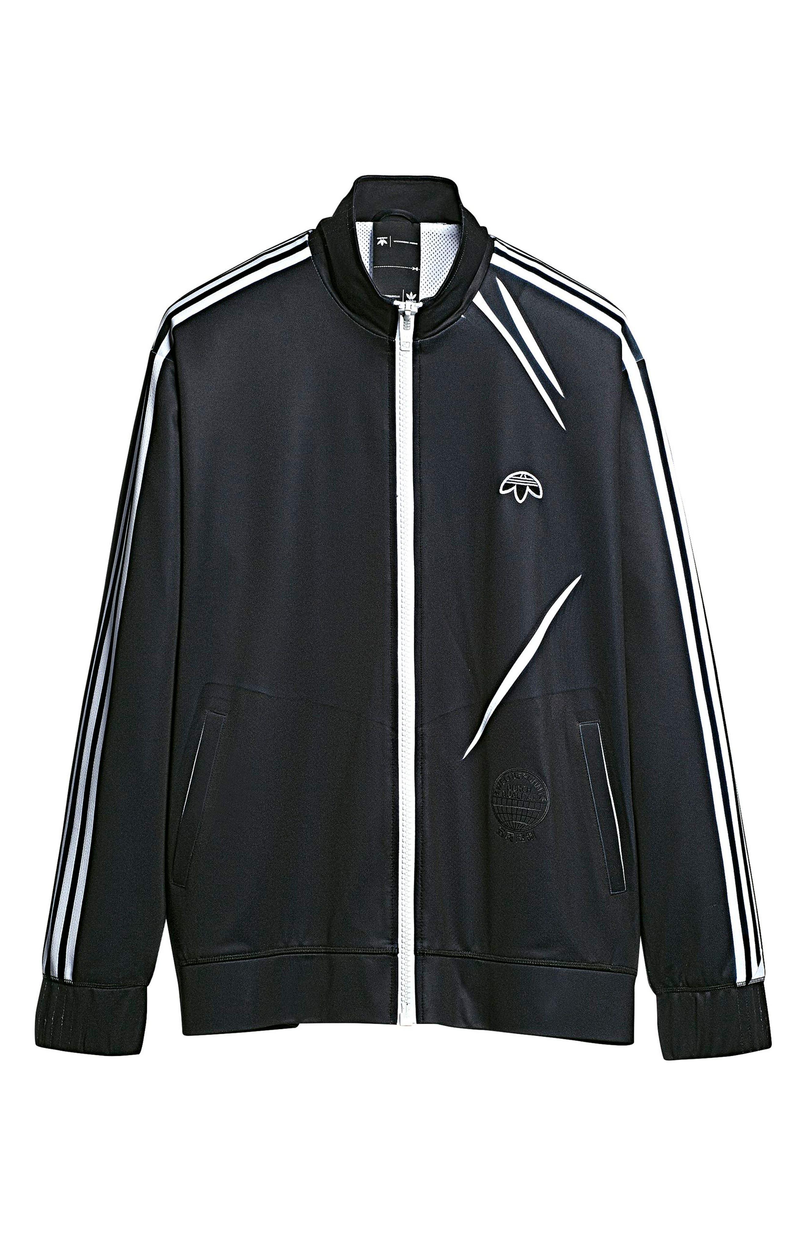 Alternate Image 6  - adidas x Alexander Wang Track Jacket