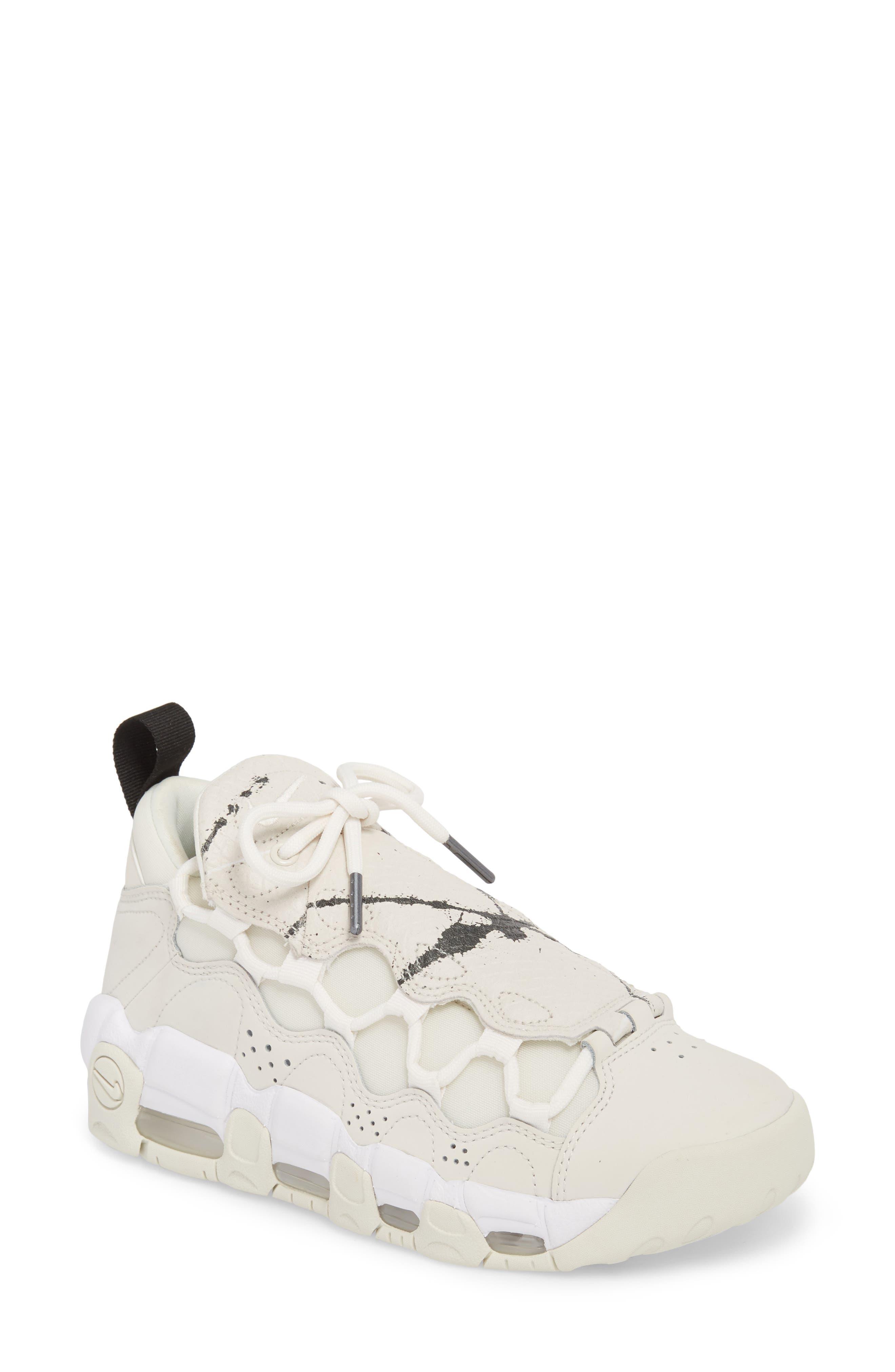 Nike Air More Money Sneaker (Women)