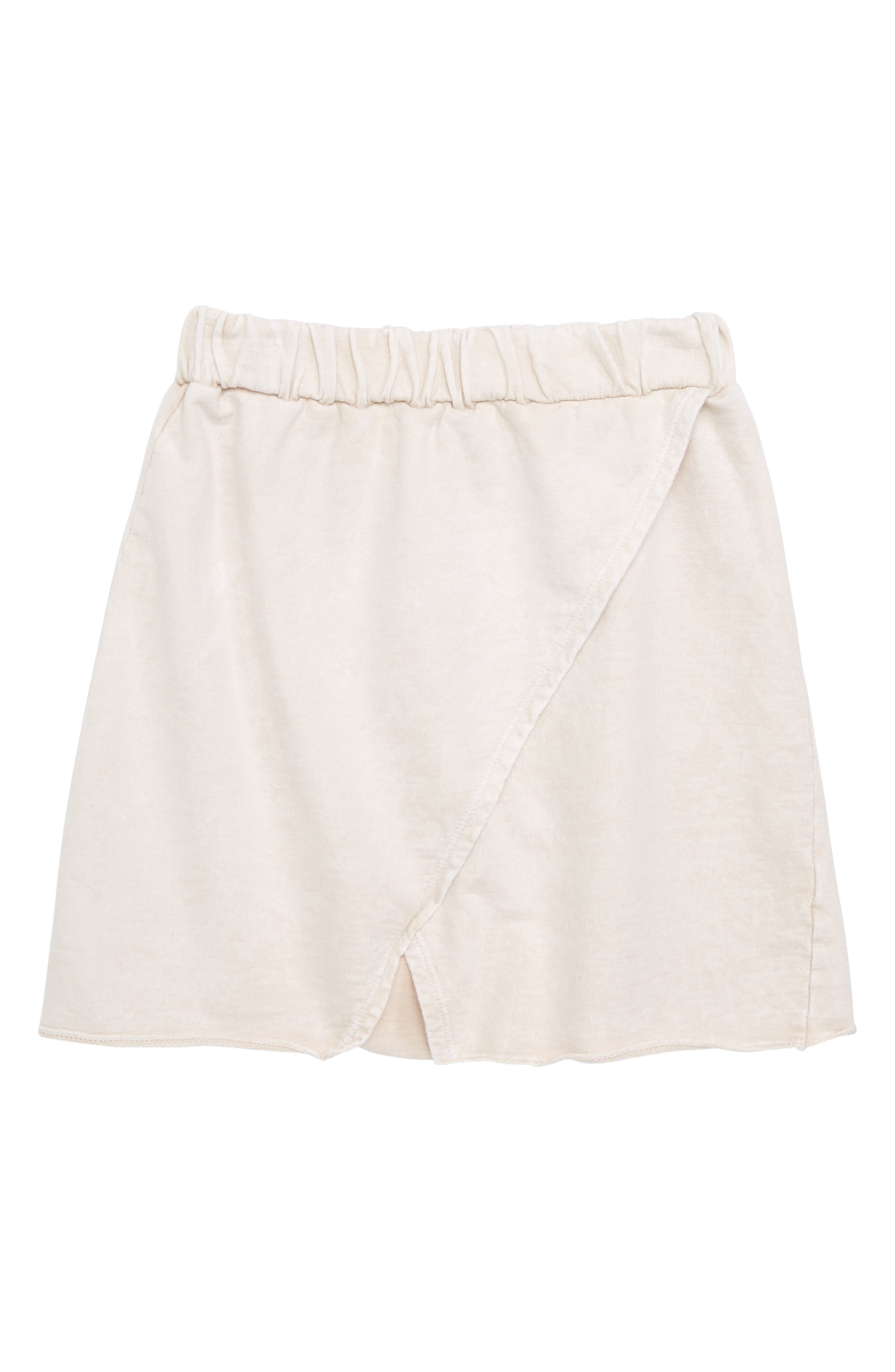 PPLA Spitz Knit Skirt (Big Girls)