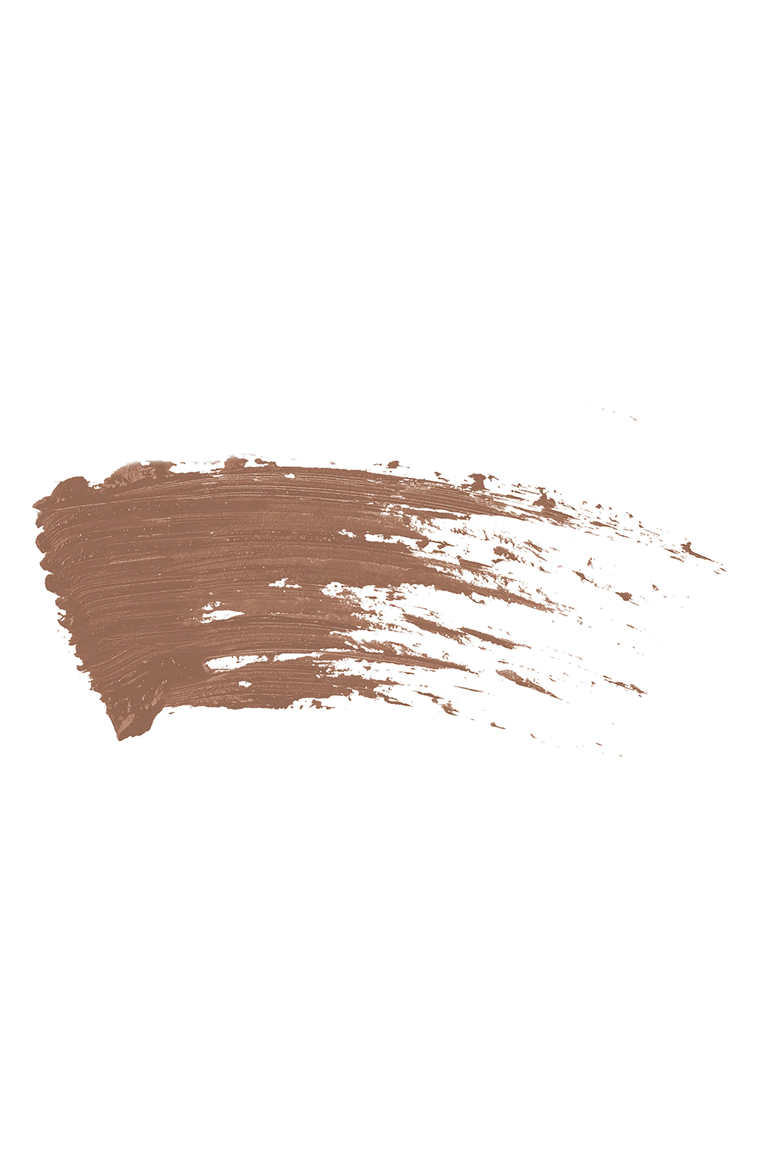 Brow Quickie 12-Hour Waterproof Brow Gel,                             Alternate thumbnail 3, color,                             Universal Taupe