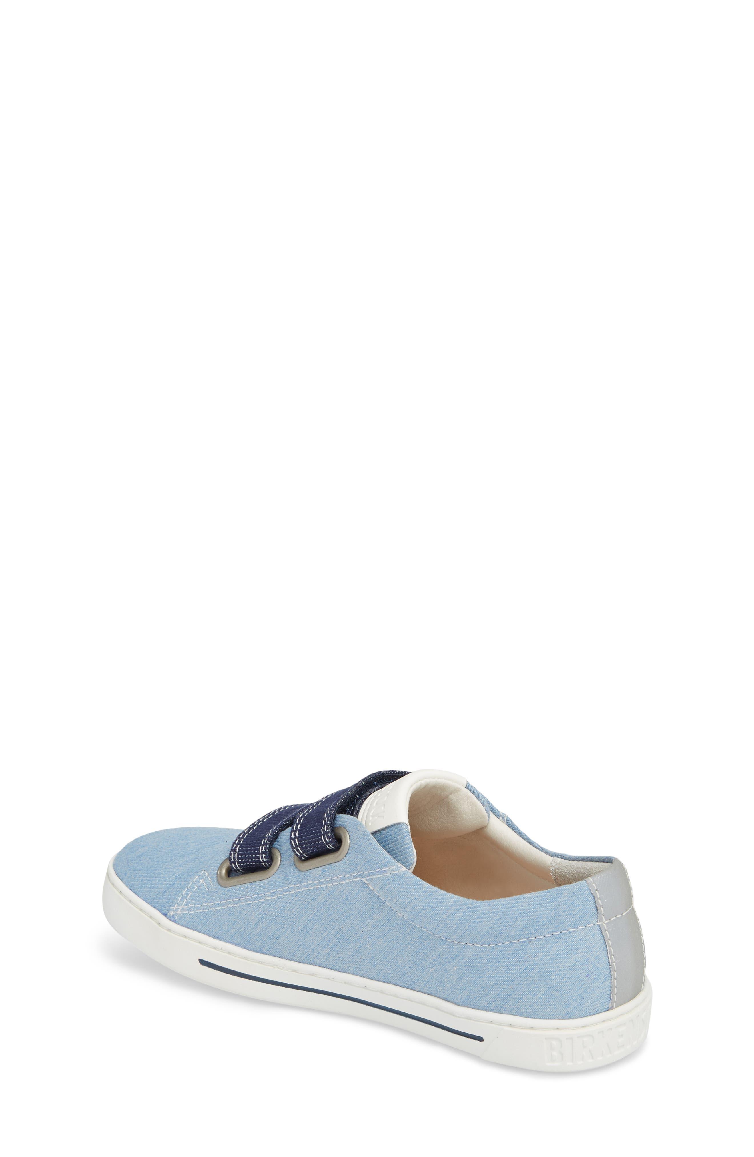 Alternate Image 2  - Birkenstock Arran Sneaker (Toddler & Little Kid)