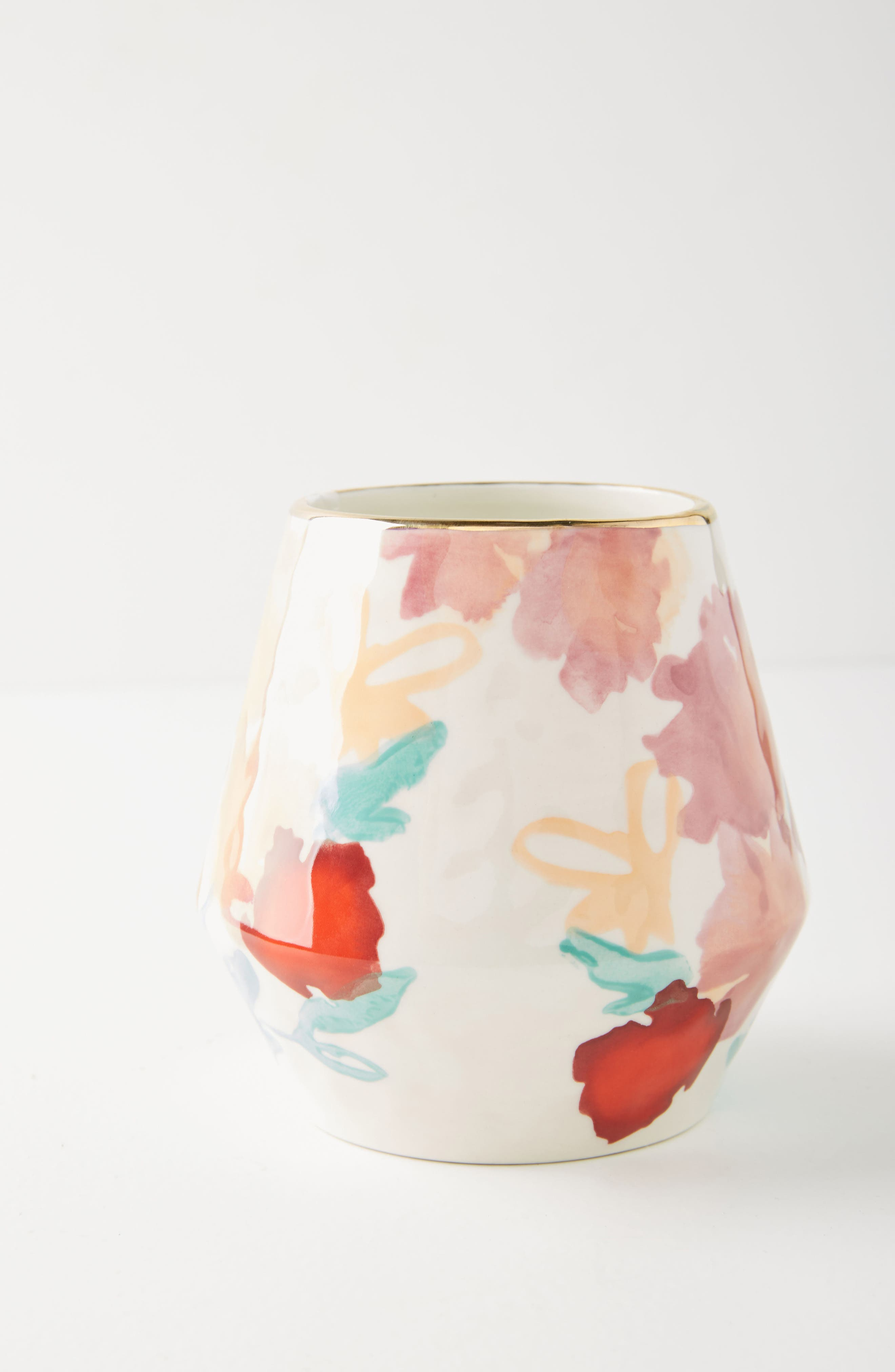 Anthropologie Larue Vase