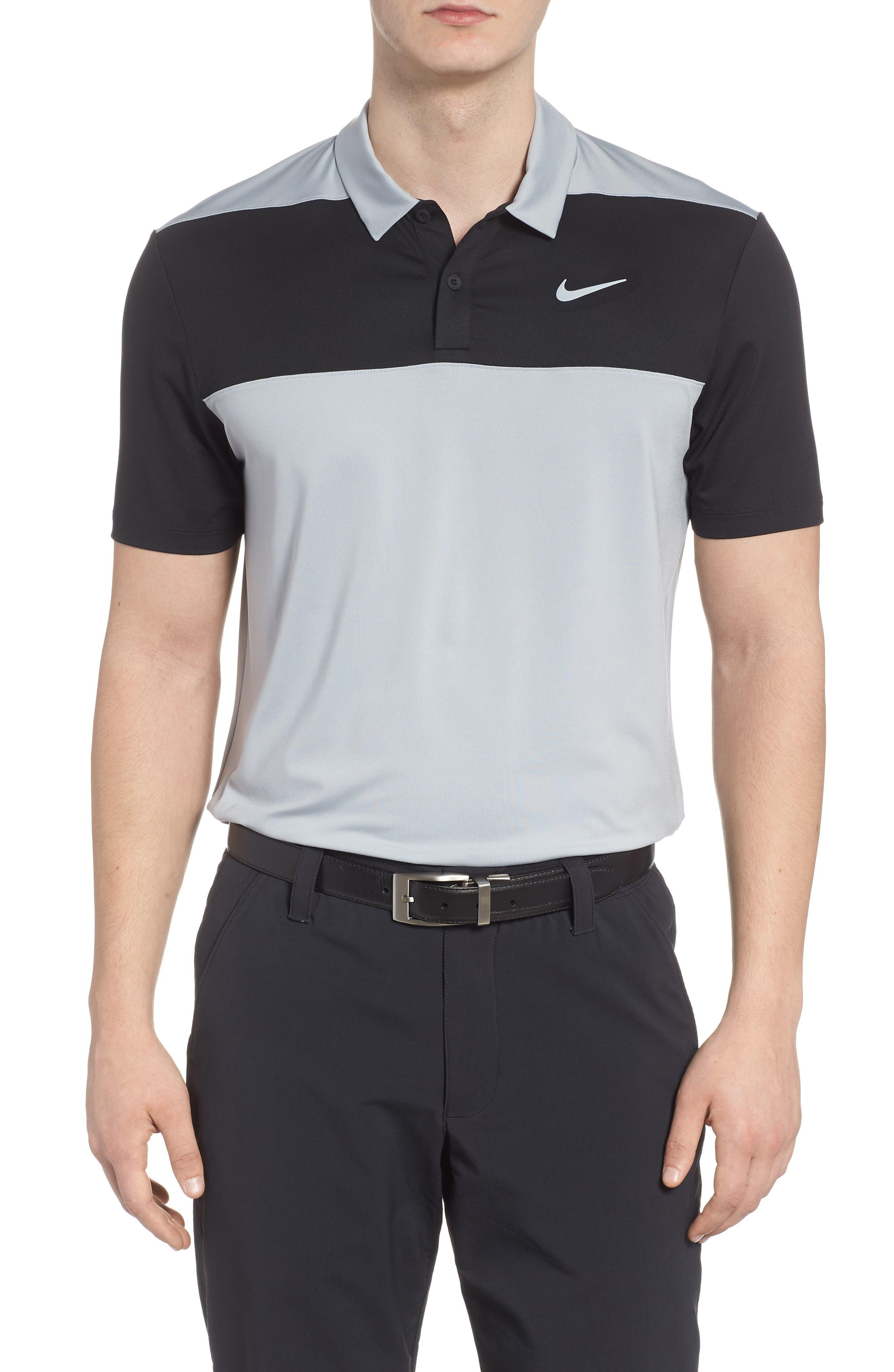 Main Image - Nike Golf Dry Color Polo
