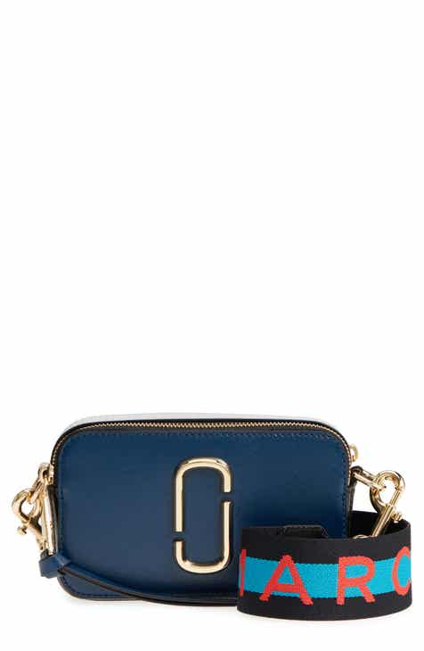 0cd88ceb7550 MARC JACOBS Snapshot Crossbody Bag