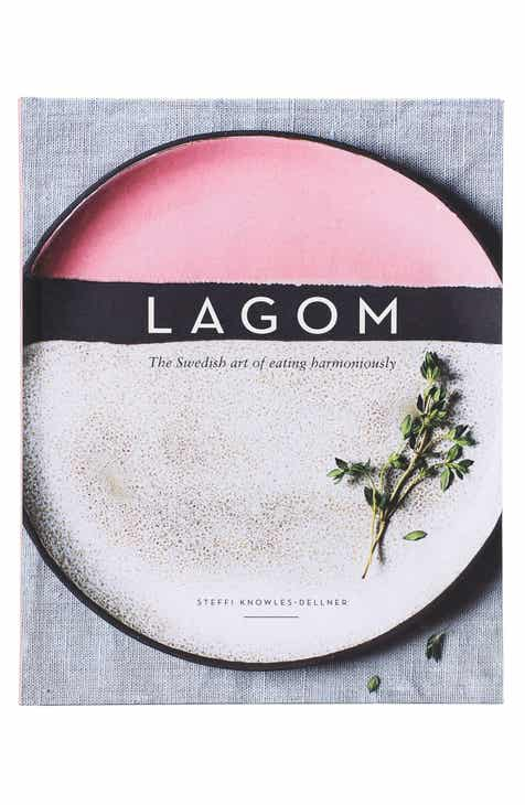 'Lagom: The Swedish Art of Eating Harmoniously' Book