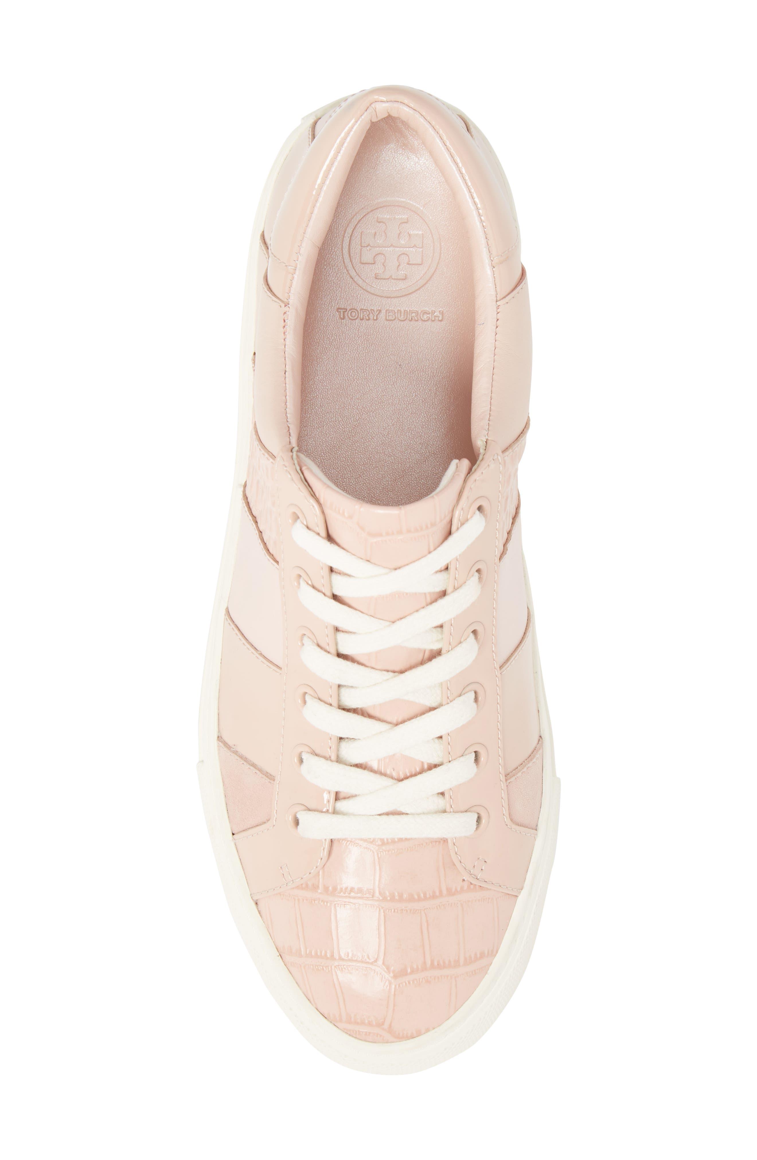 Ames Sneaker,                             Alternate thumbnail 5, color,                             Sea Shell Pink/ Sea Shell Pink