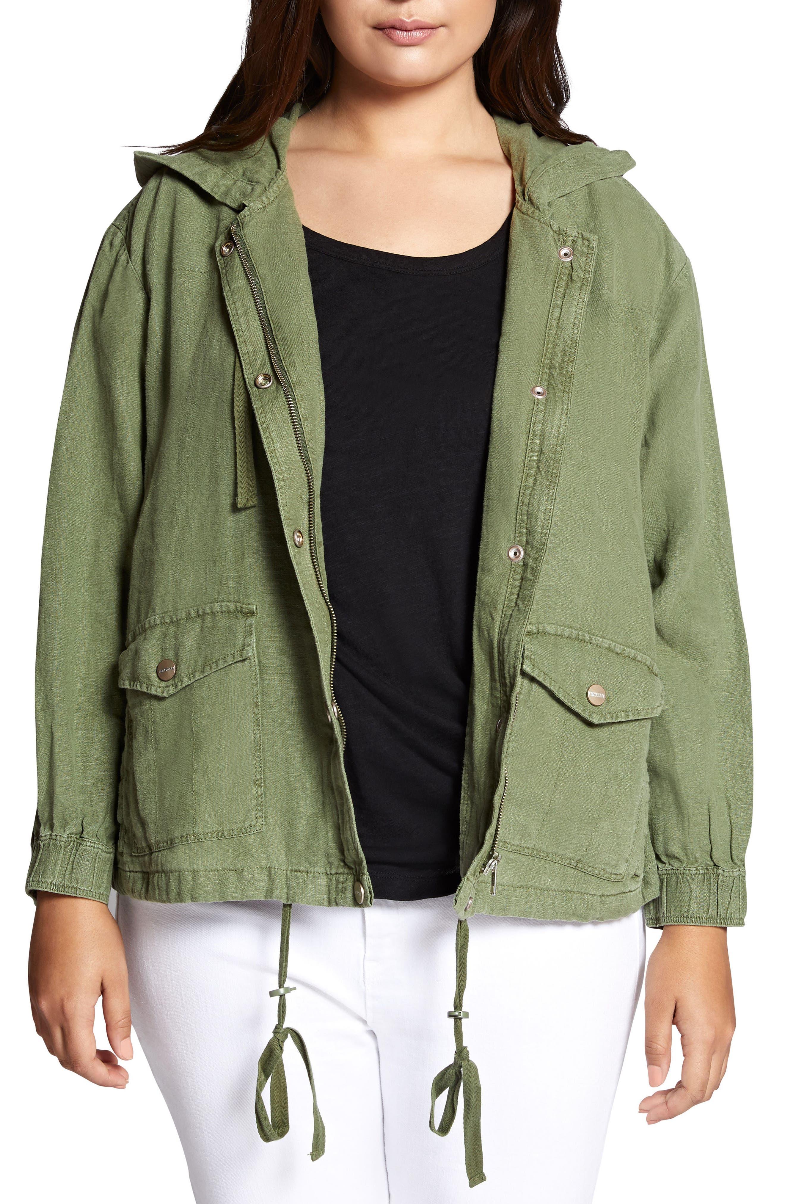 Nova Hooded Jacket,                             Main thumbnail 1, color,                             Cadet