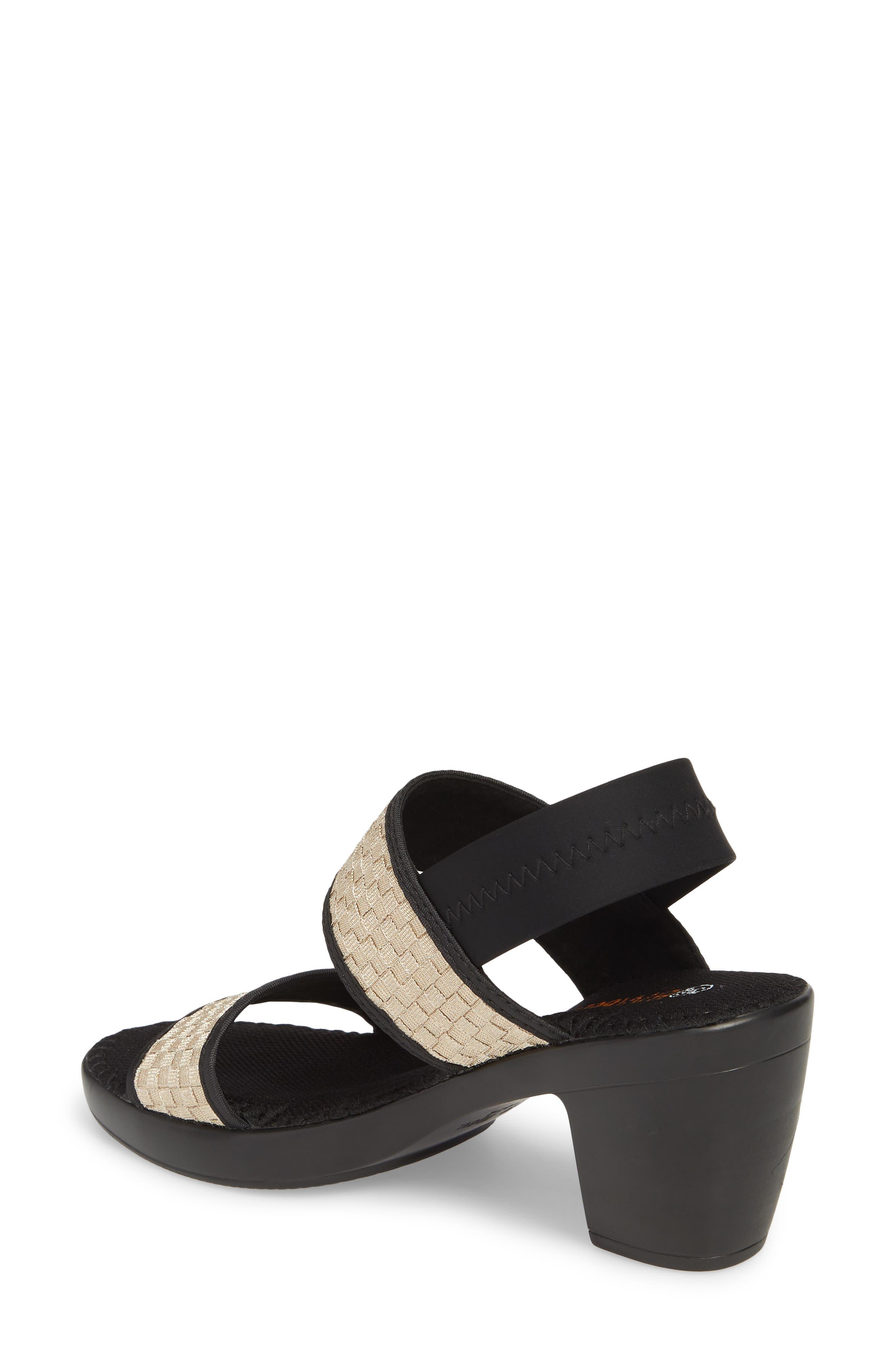 Alternate Image 2  - bernie mev. Santorini Sandal (Women)