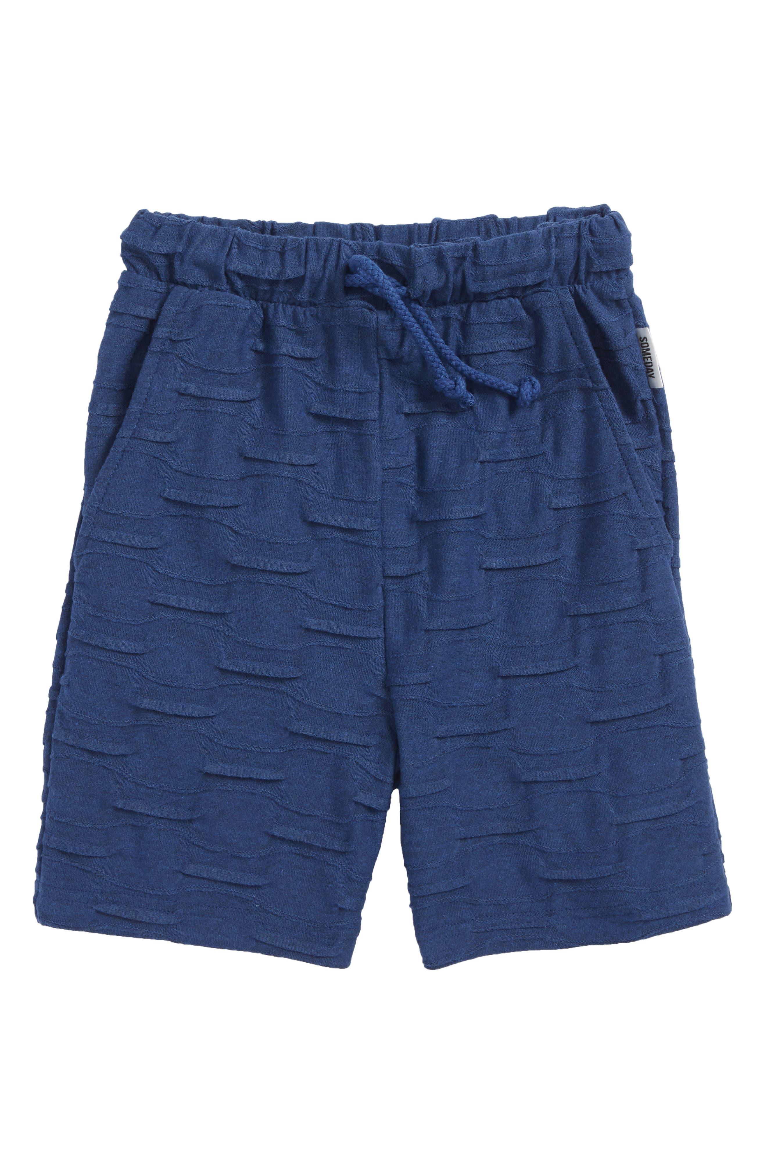 Cambria Shorts,                         Main,                         color, Blue
