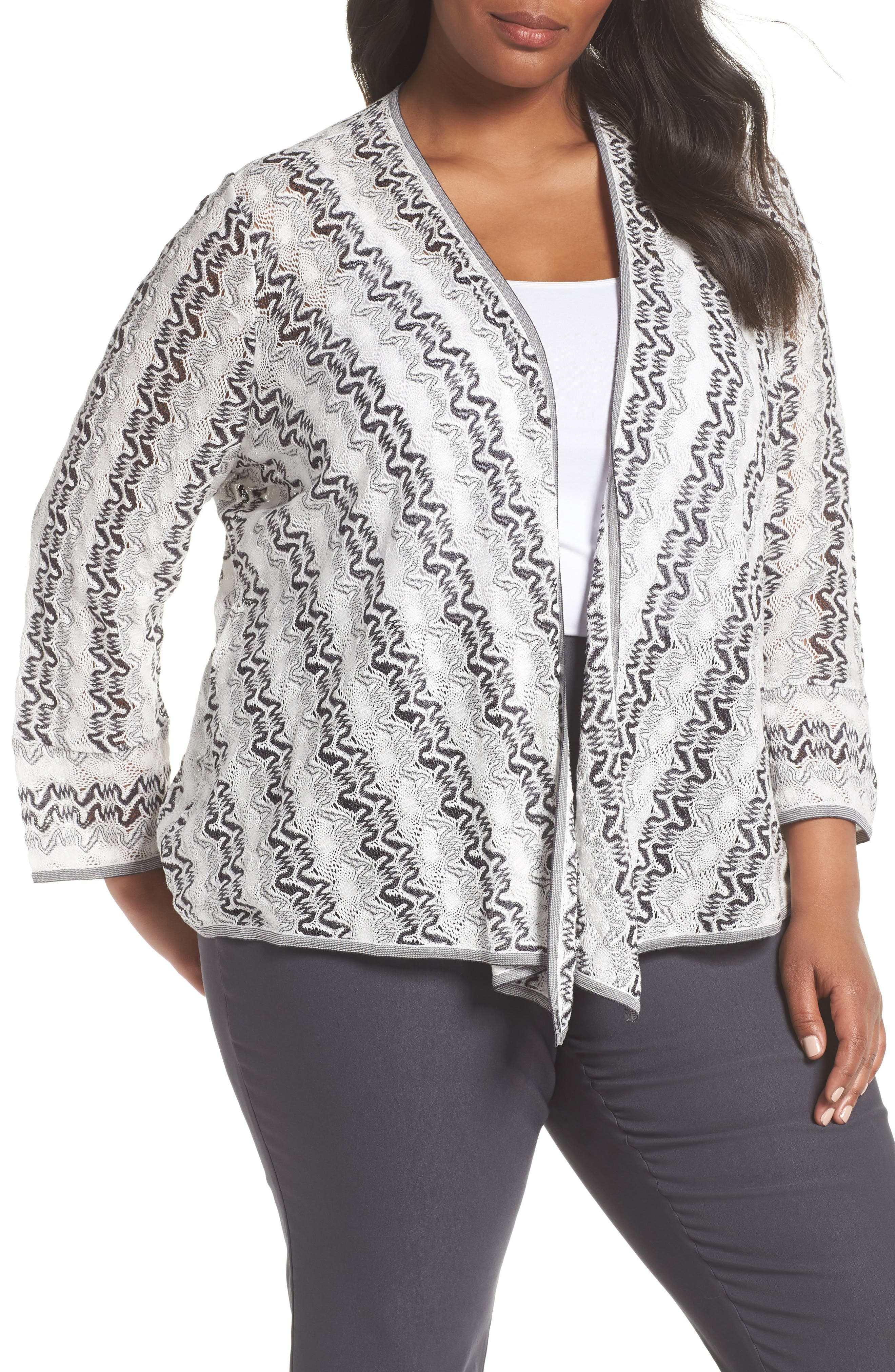 Covered Up 4-Way Convertible Cardigan,                         Main,                         color, Multi