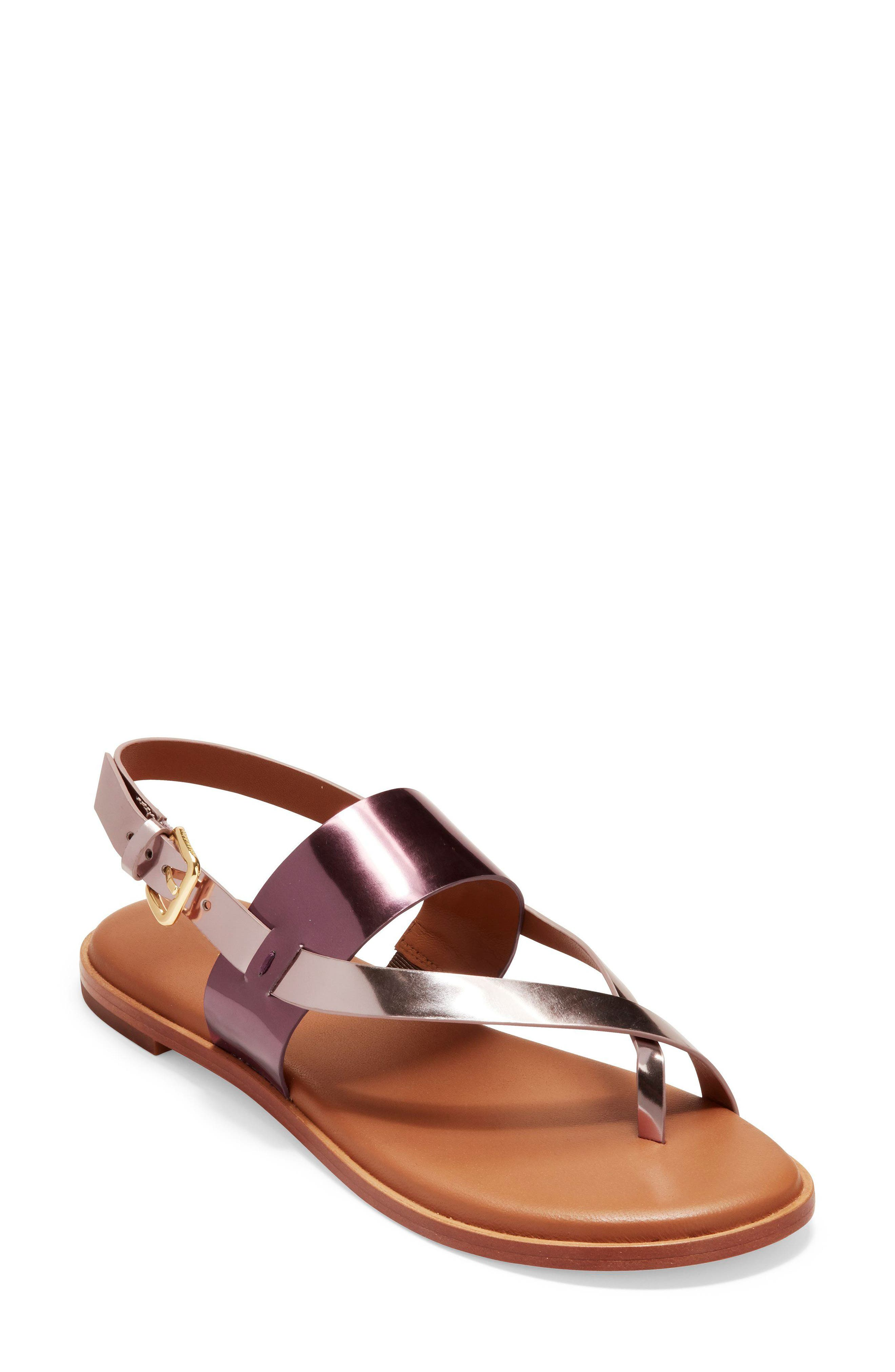 Alternate Image 1 Selected - Cole Haan Anica Sandal (Women)