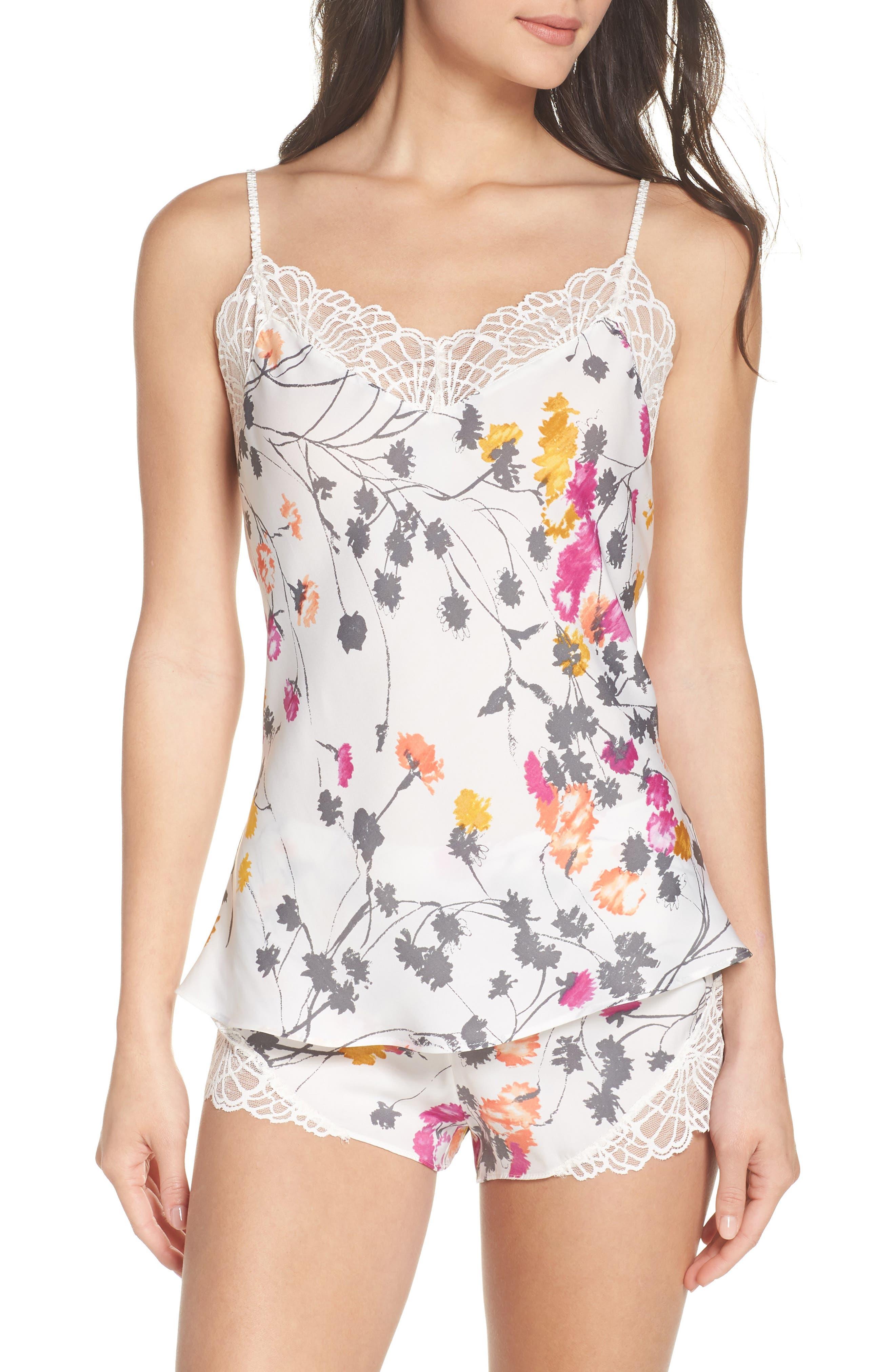 Josie Bardot Dreamland Short Pajamas