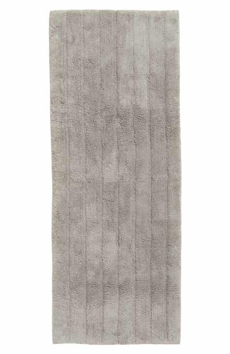 add68f864 Nordstrom at Home Ribbed Velour Bath Runner
